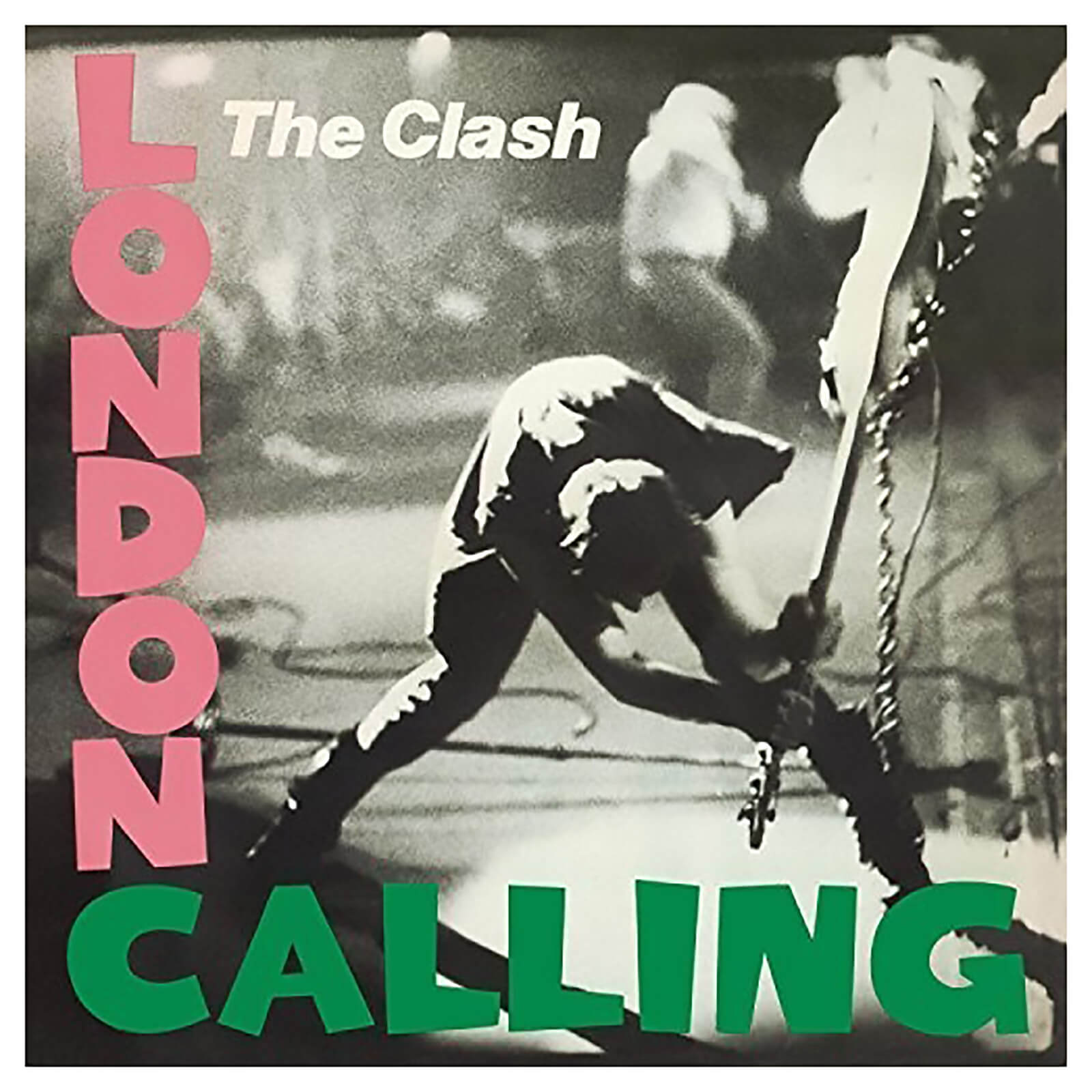 Clash - London Calling - Vinyl