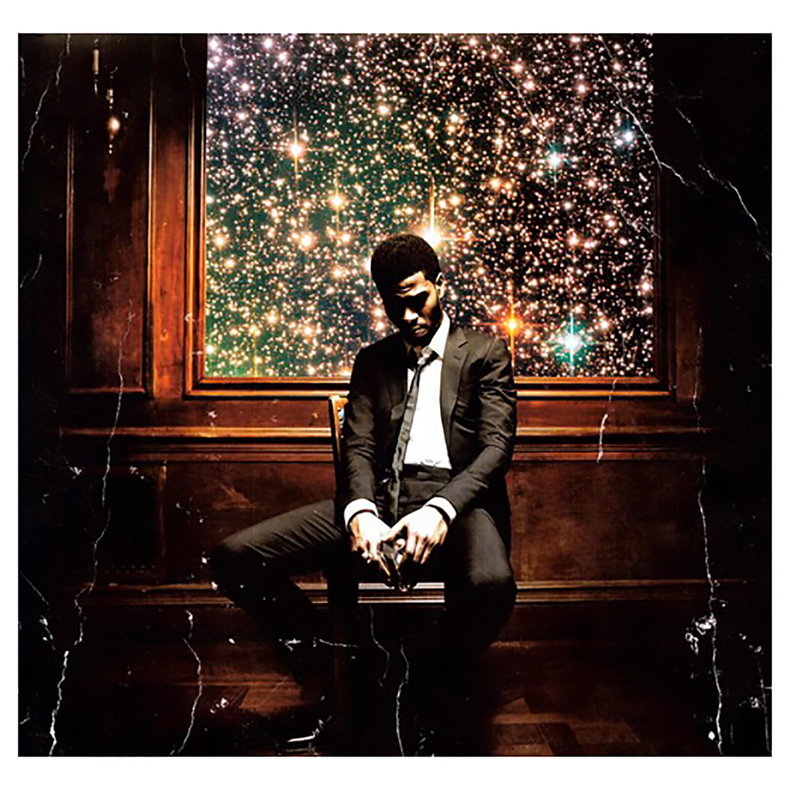 Kid Cudi - Man On The Moon 2: The Legend Of Mr Rager - Vinyl
