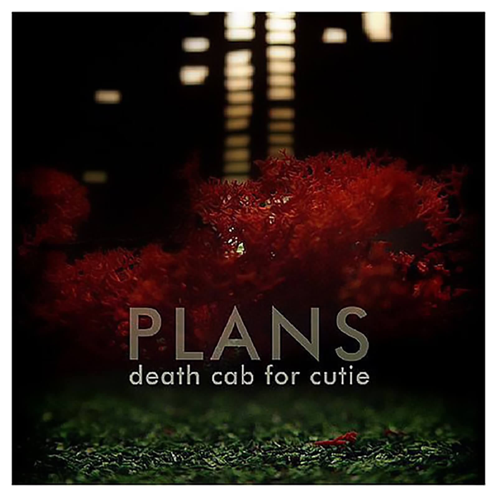 Death Cab For Cutie - Plans - Vinyl