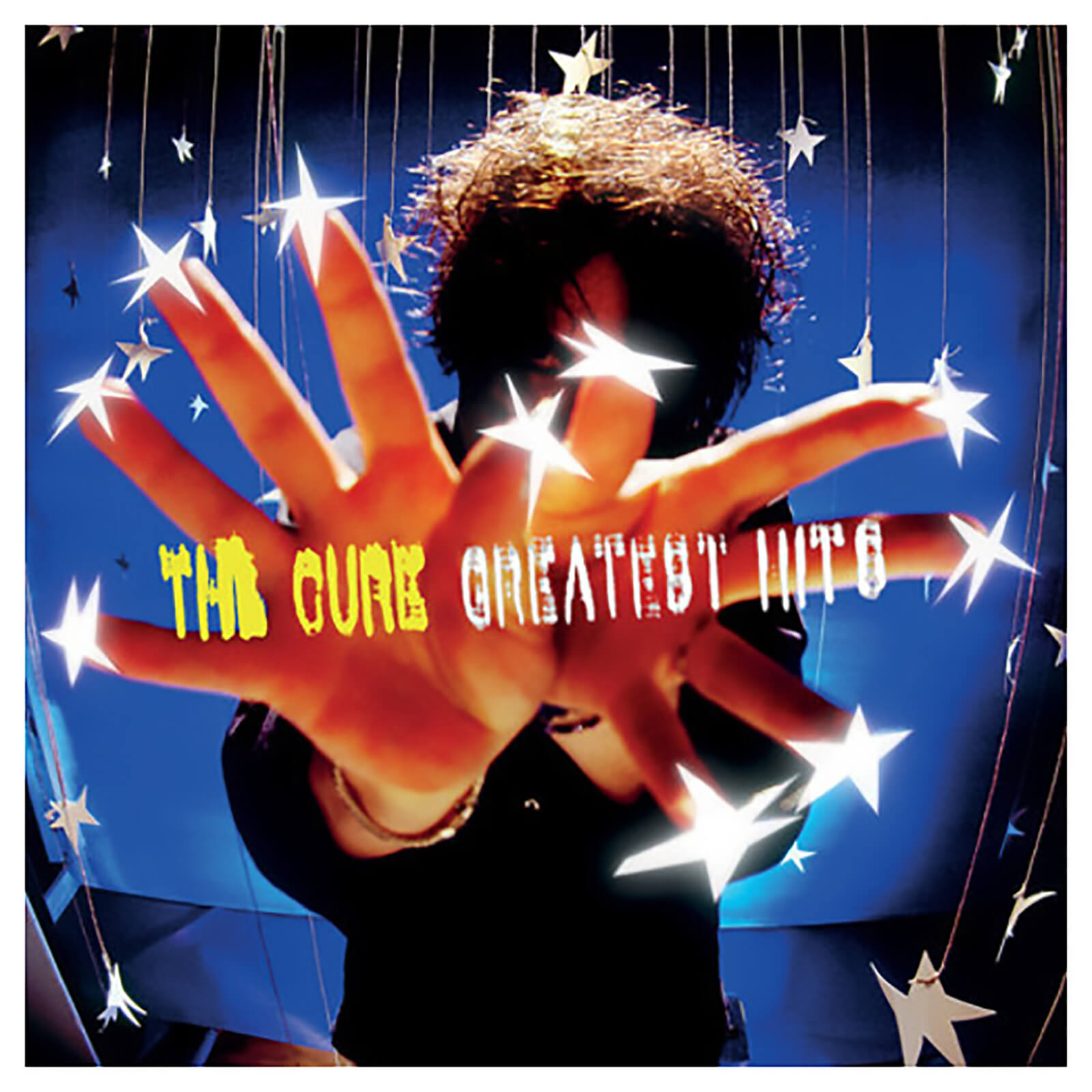 Cure - Greatest Hits - Vinyl