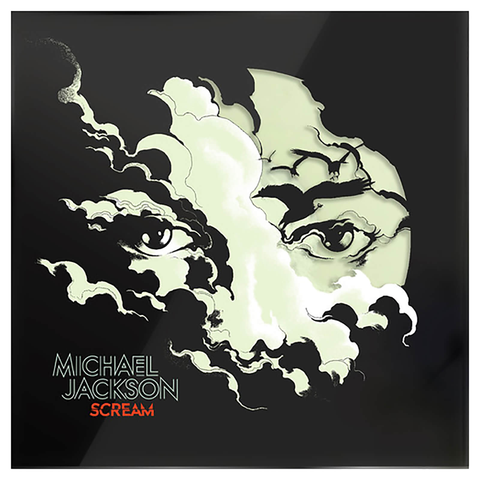 Michael Jackson - Scream - Vinyl