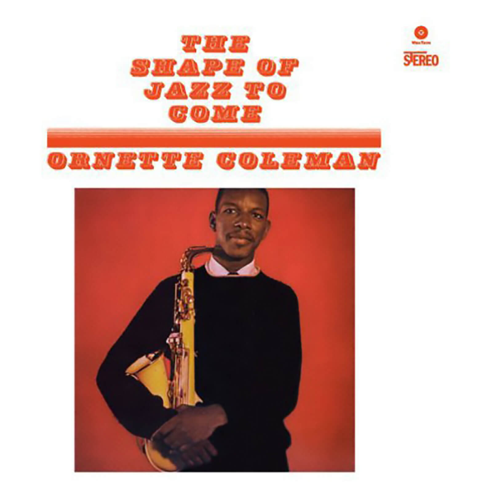 Ornette Coleman - Shape Of Jazz To Come - Vinyl
