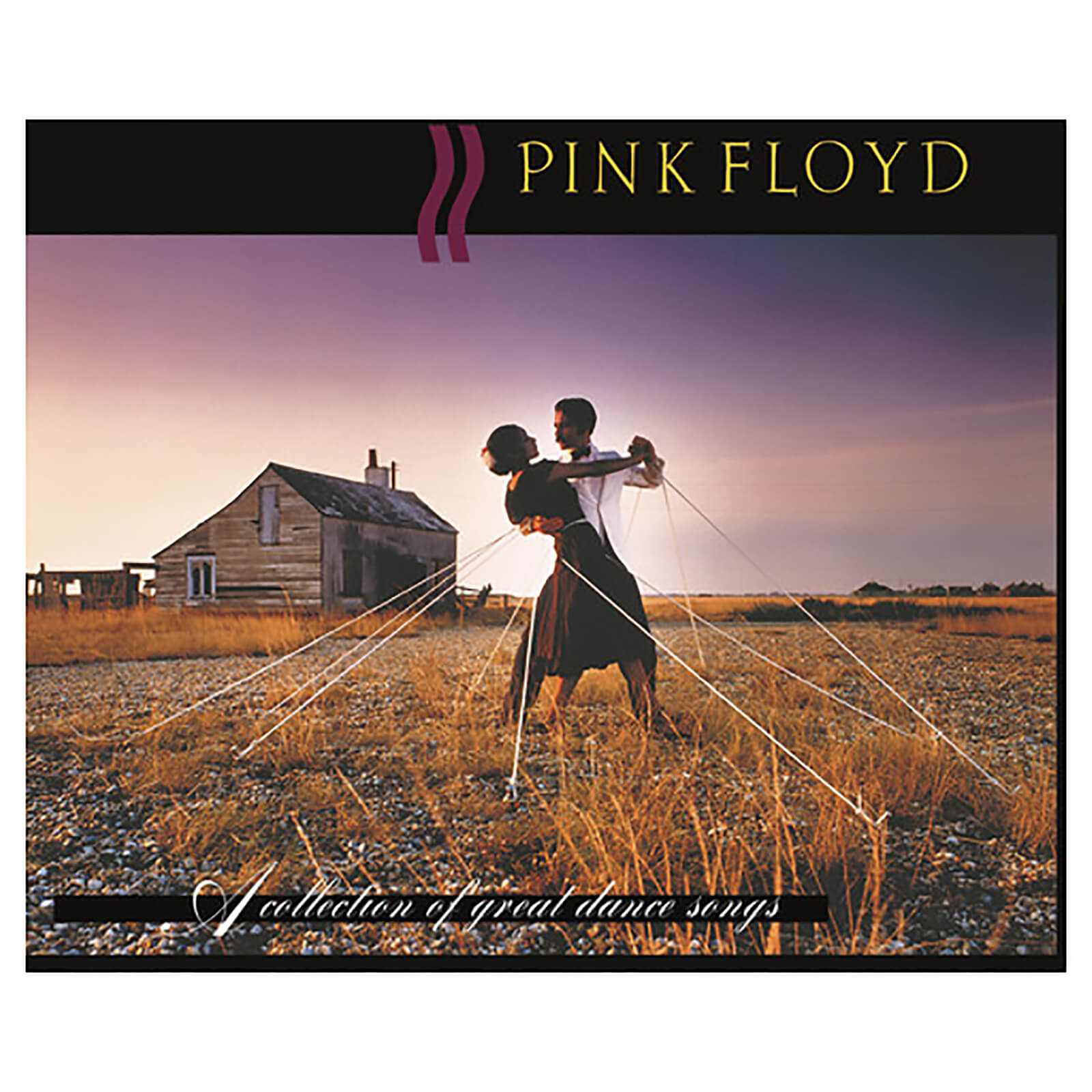 Pink Floyd - Collection Of Great Dance Songs - Vinyl