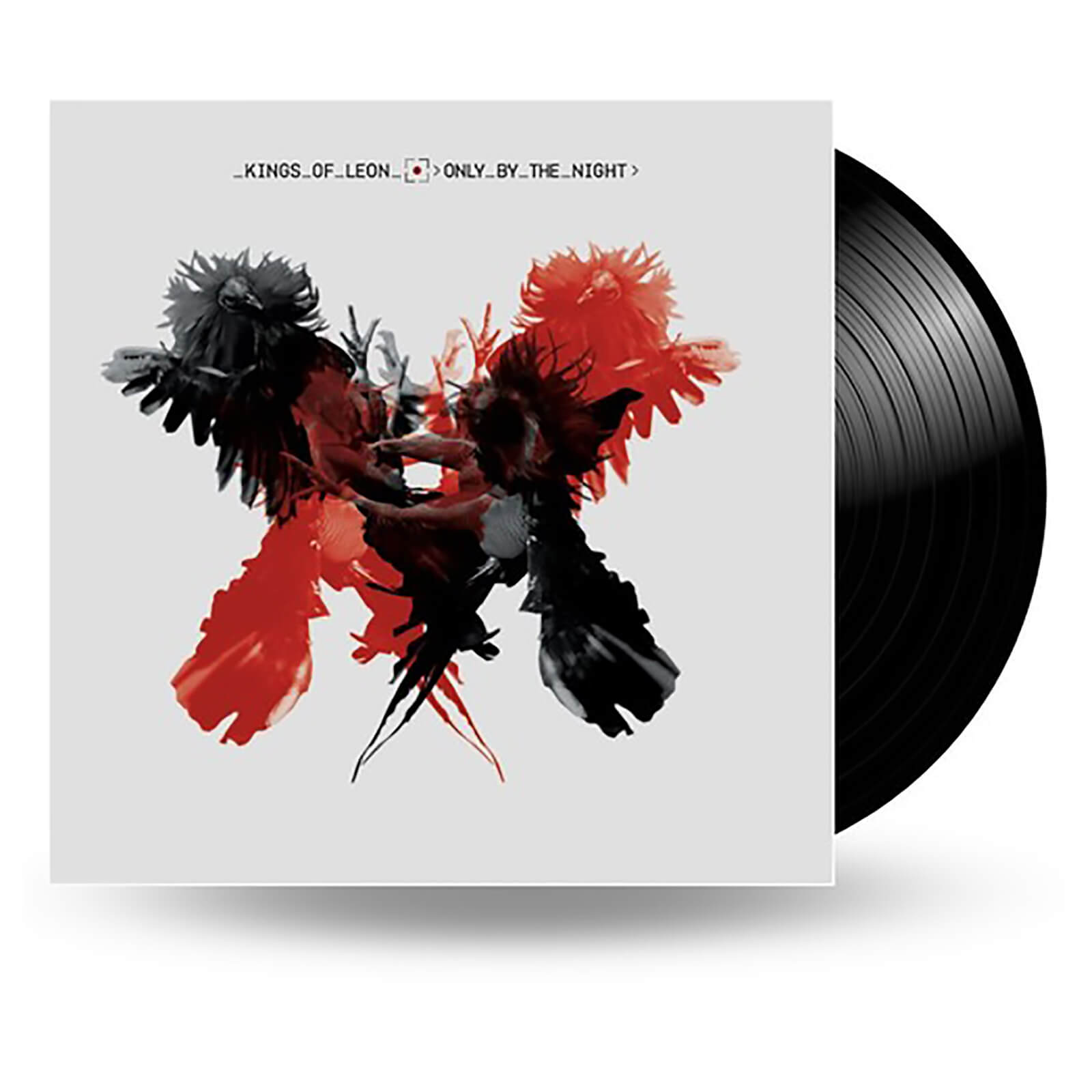 Kings Of Leon - Only By The Night - Vinyl