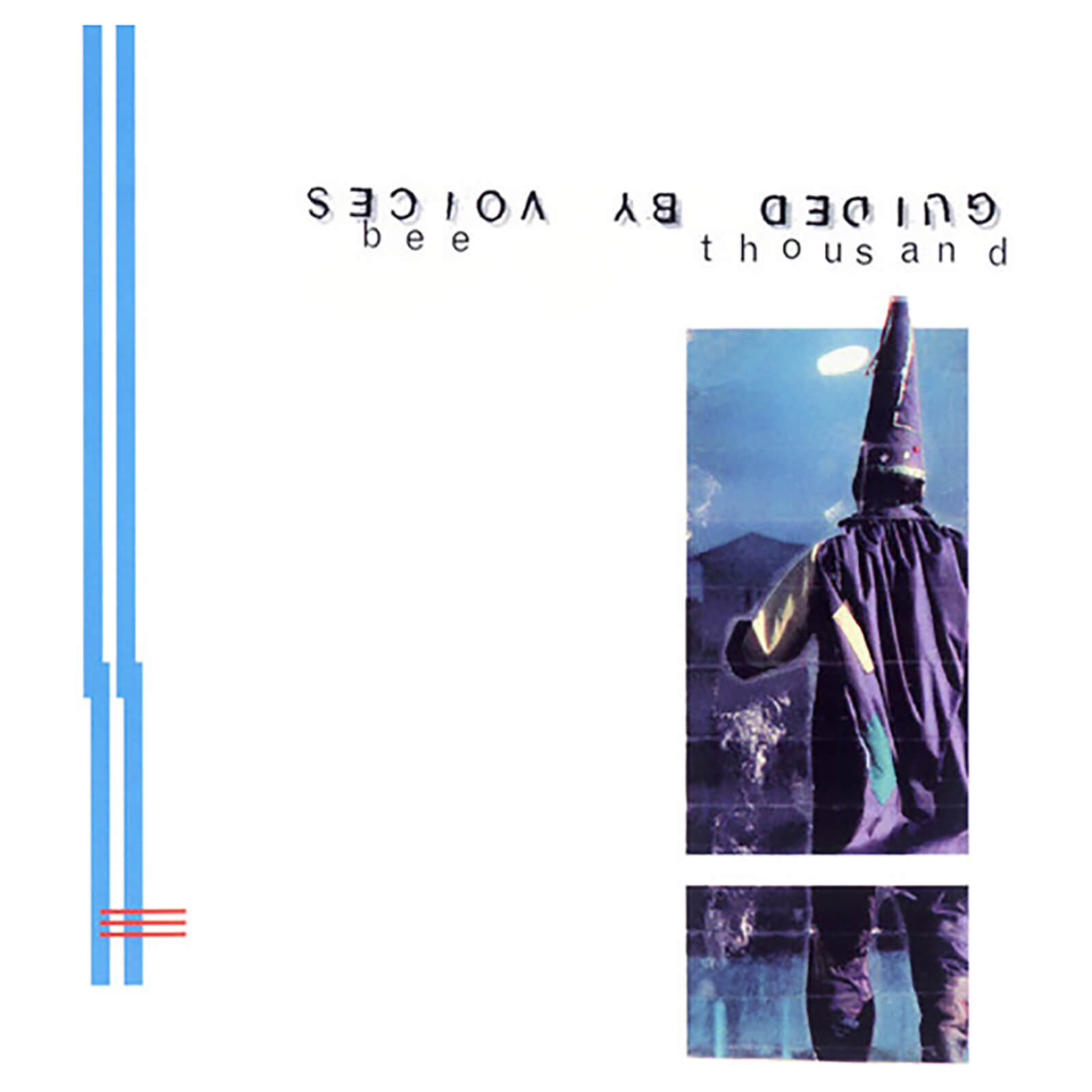 Guided By Voices - Bee Thousand - Vinyl
