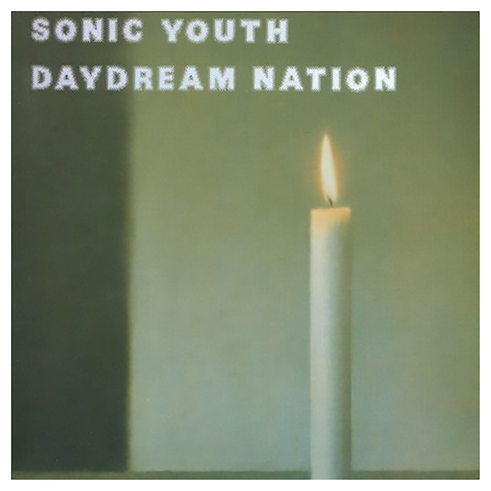 Sonic Youth - Daydream Nation - Vinyl
