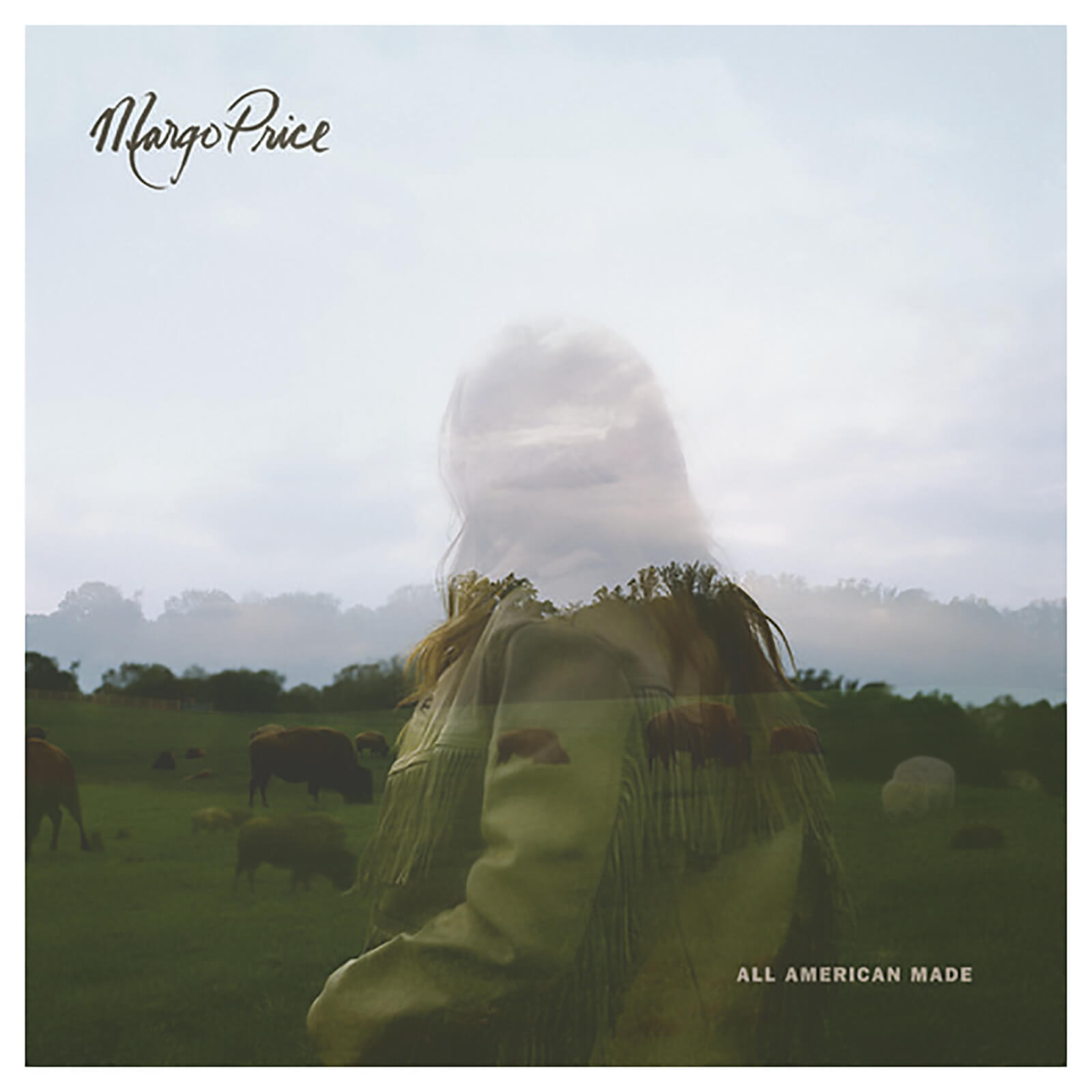 Margo Price - All American Made - Vinyl