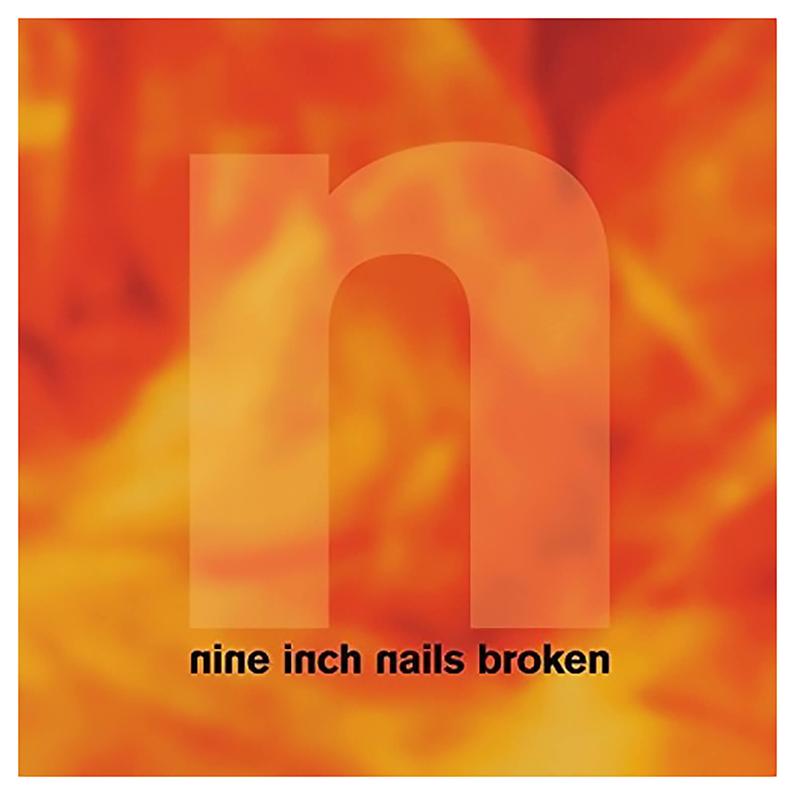 Nine Inch Nails - Broken - Vinyl