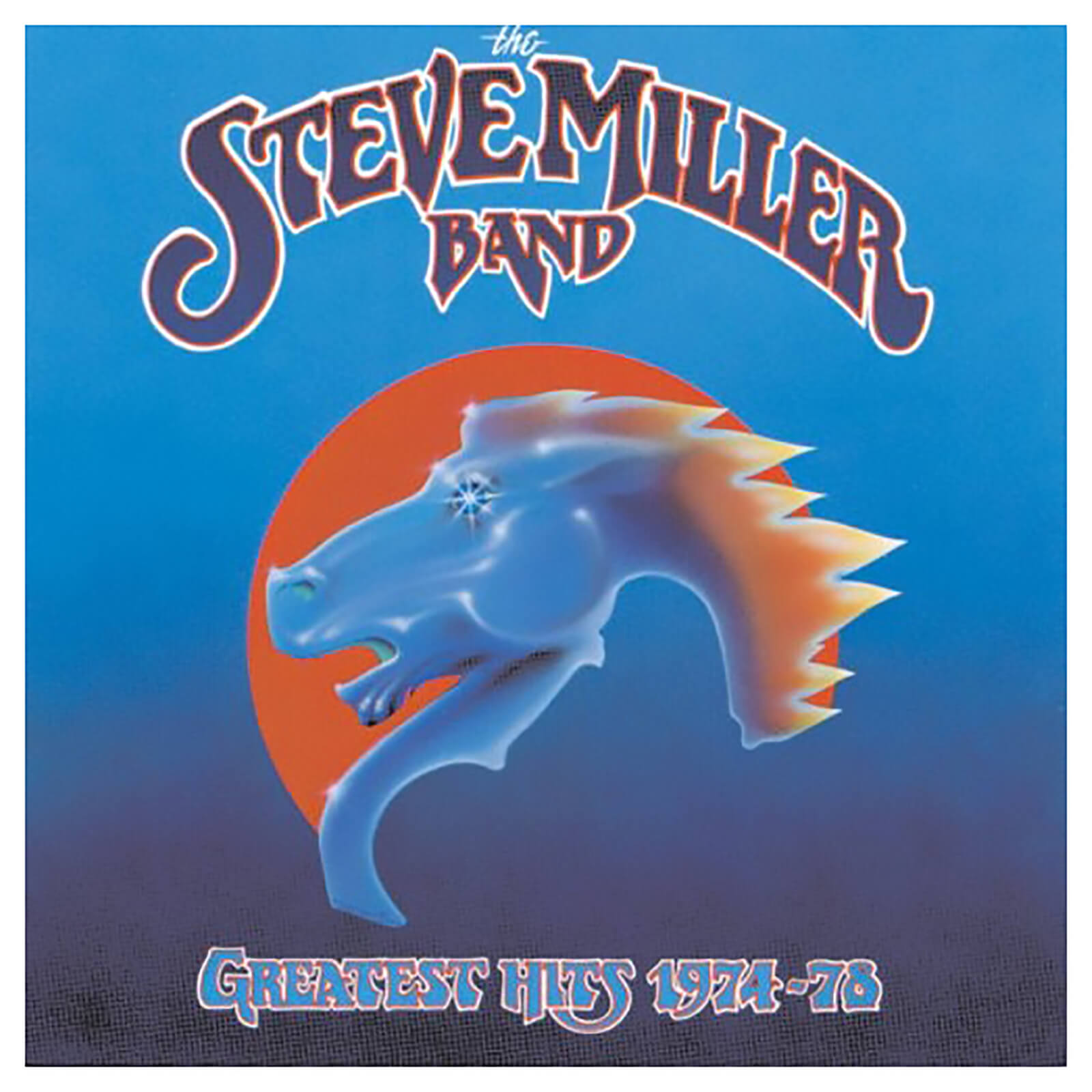 Steve Miller - Greatest Hits 1974-78 - Vinyl