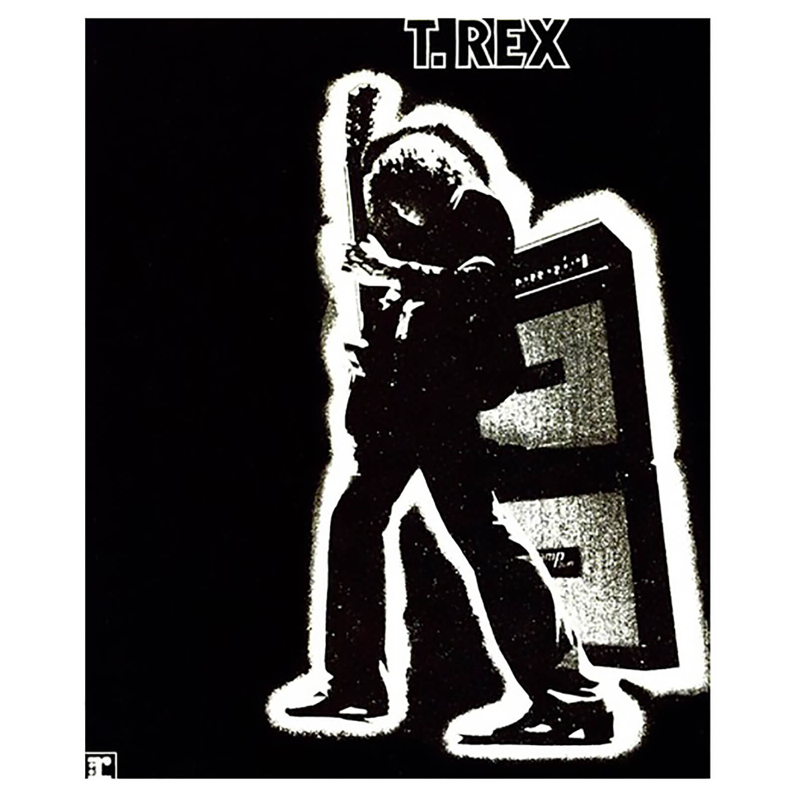 T-Rex - Electric Warrior - Vinyl