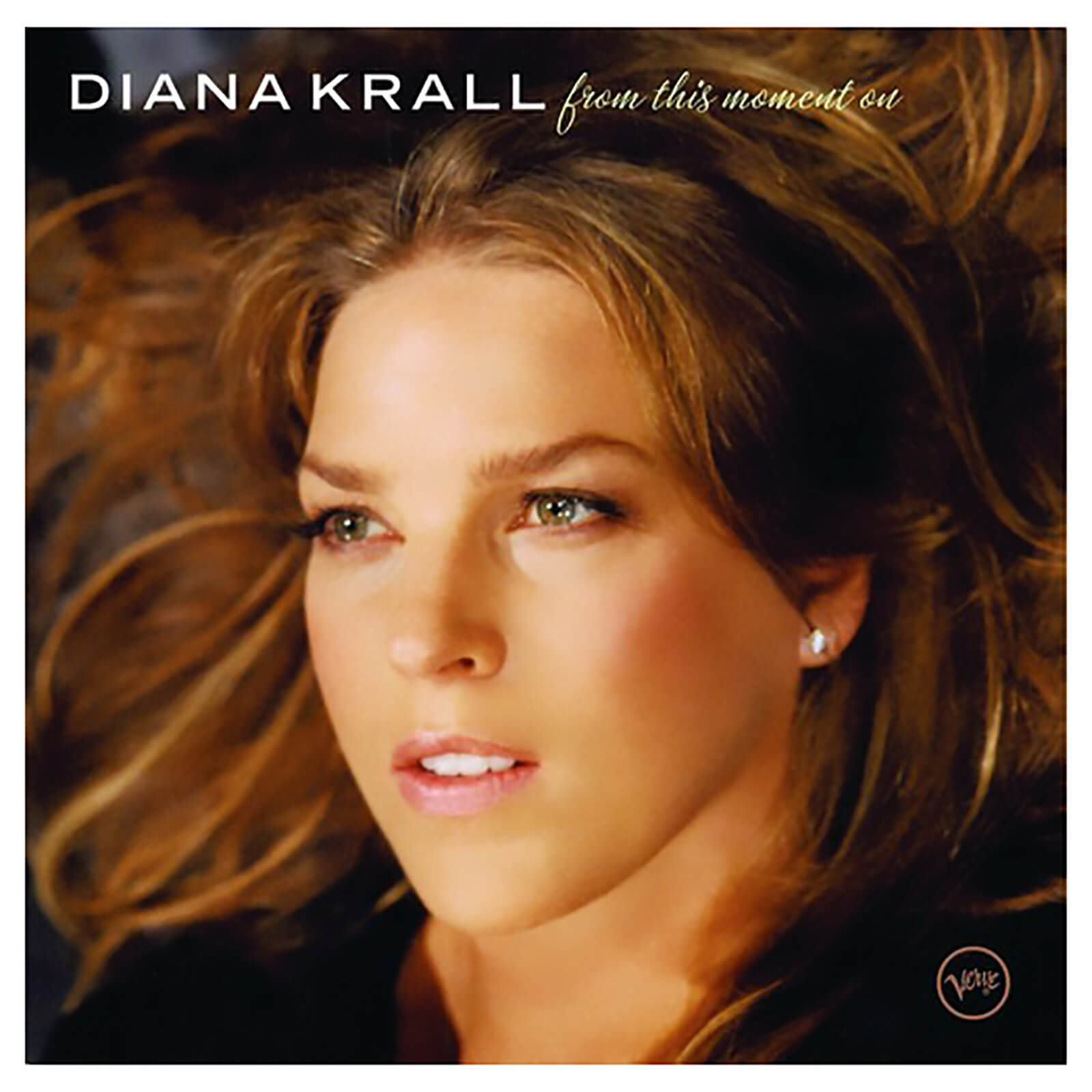 Diana Krall - From This Moment On - Vinyl