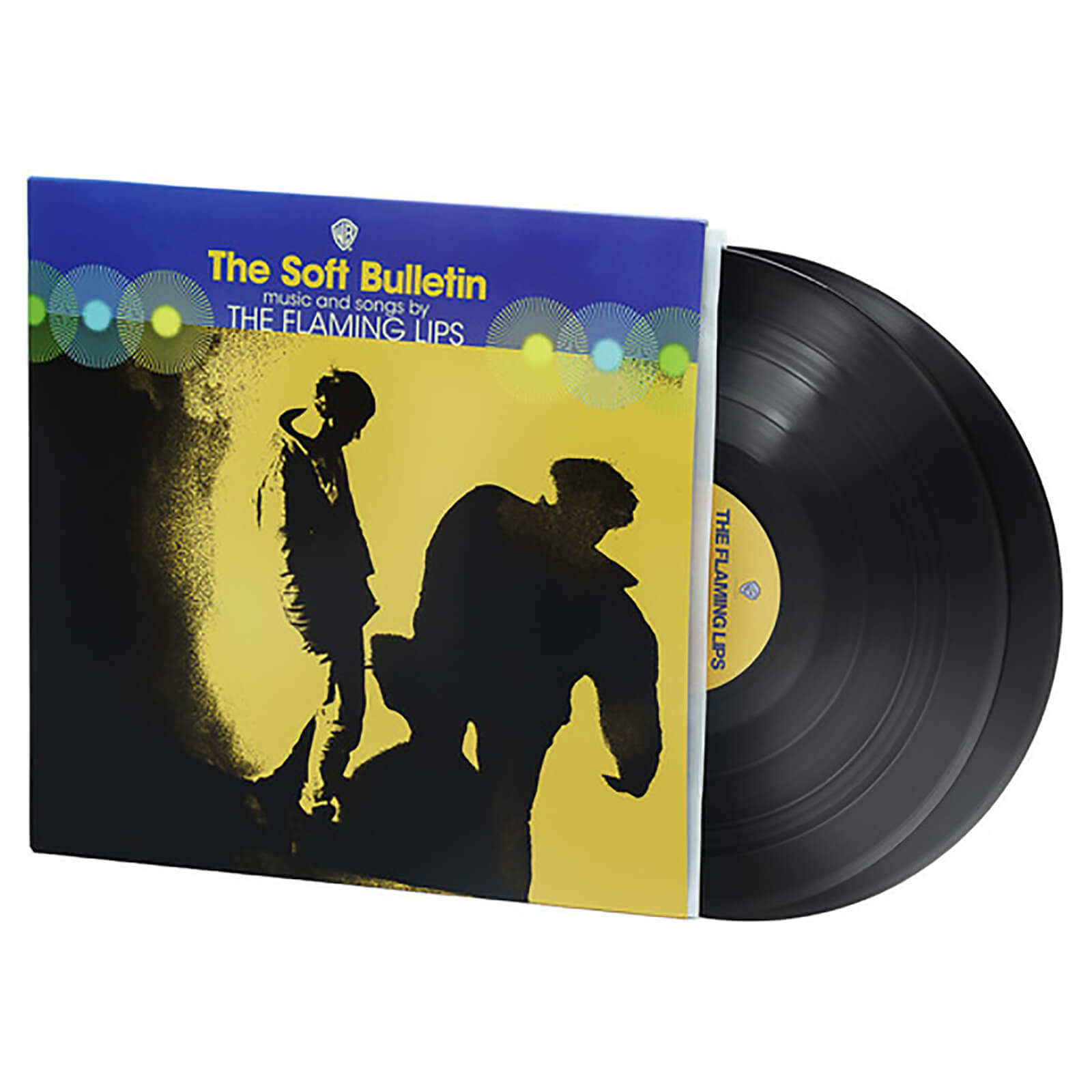 Flaming Lips - Soft Bulletin - Vinyl