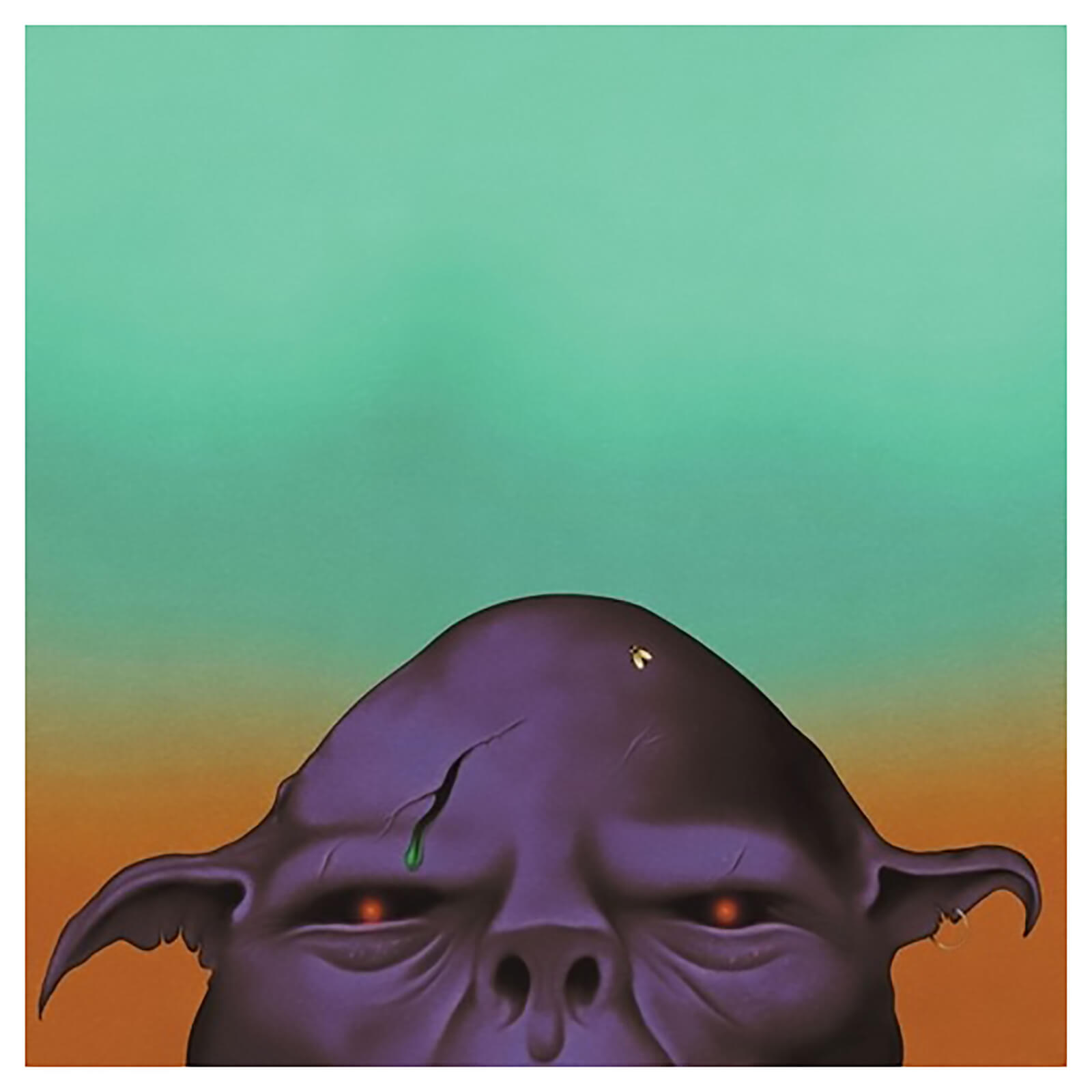 Oh Sees - Orc - Vinyl