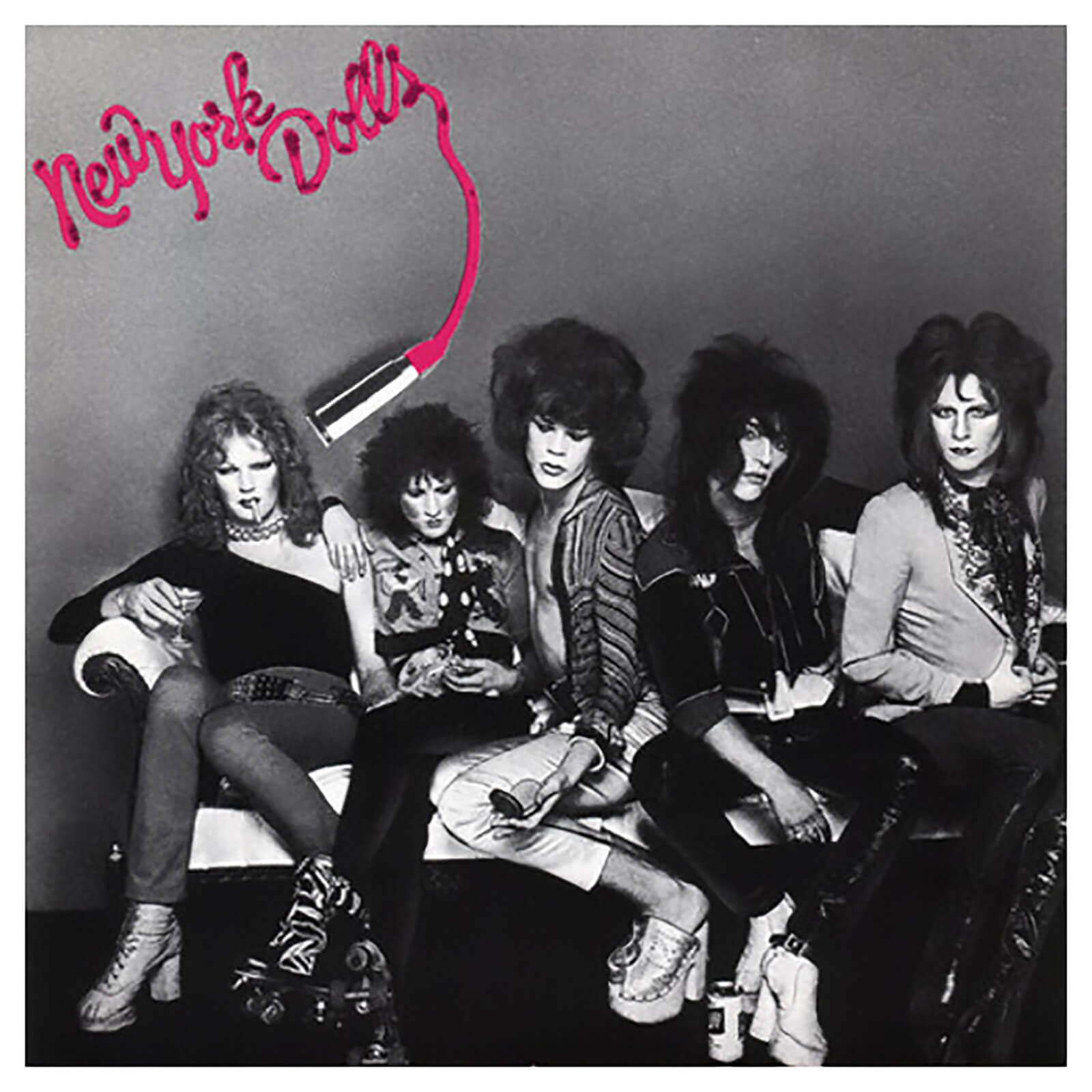 New York Dolls - Vinyl