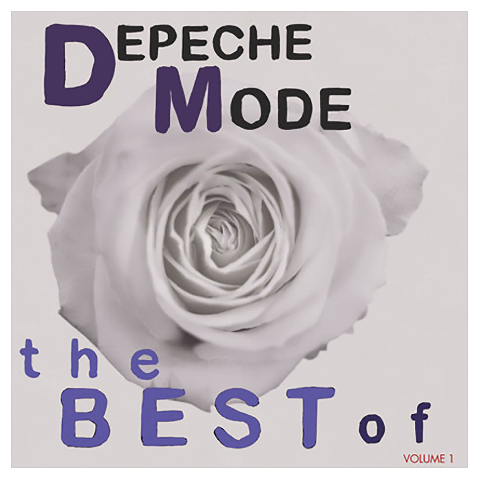 Depeche Mode - Best Of 1 - Vinyl