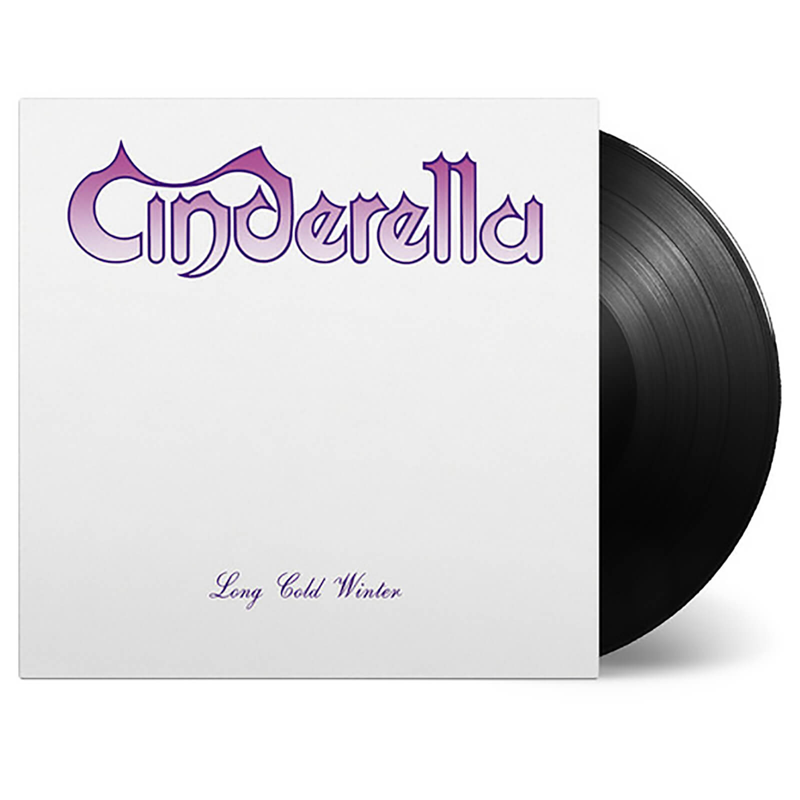 Cinderella - Long Cold Winter - Vinyl