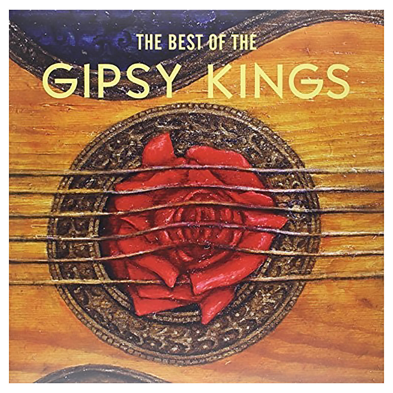 Best Of The Gipsy Kings - Vinyl