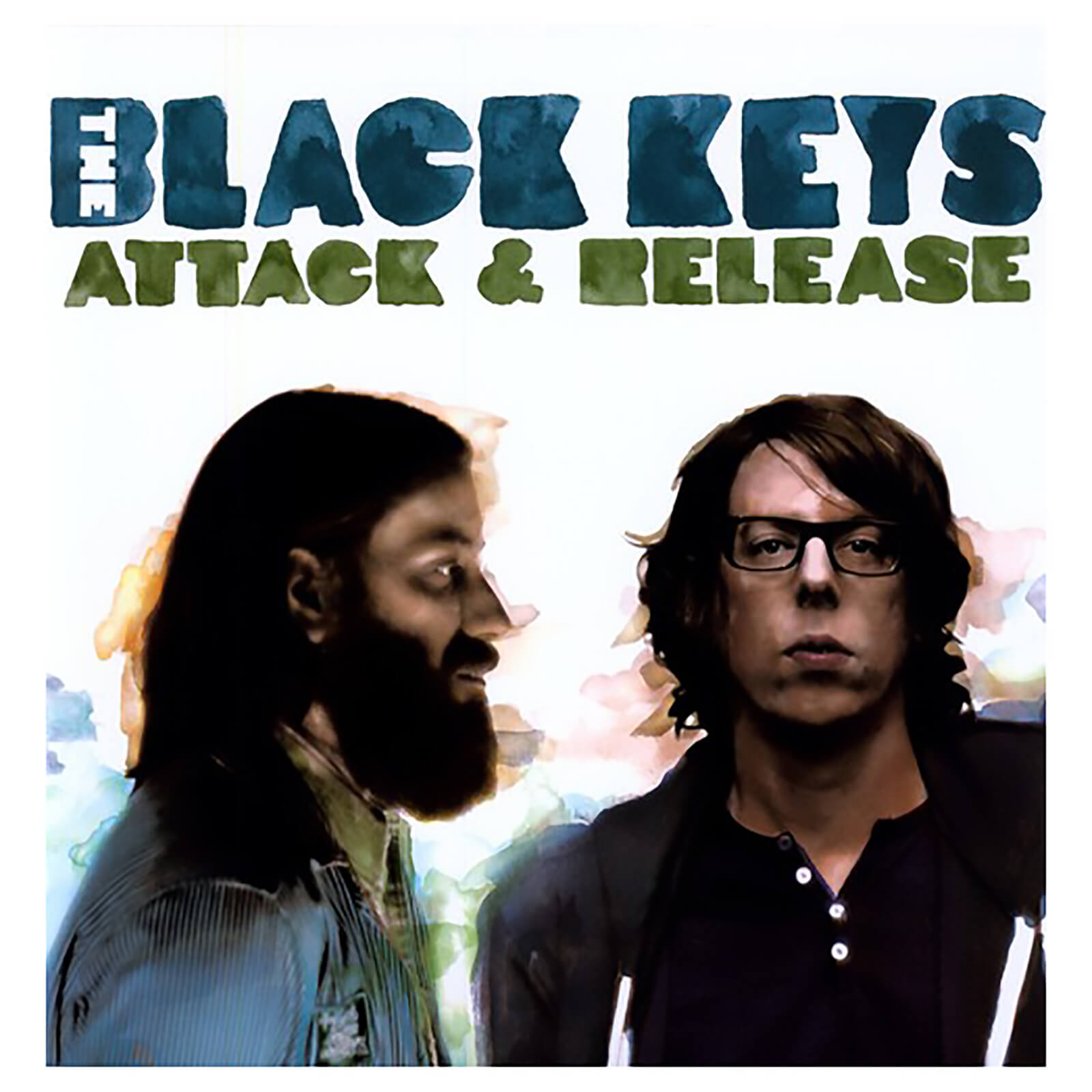 Black Keys - Attack & Release - Vinyl