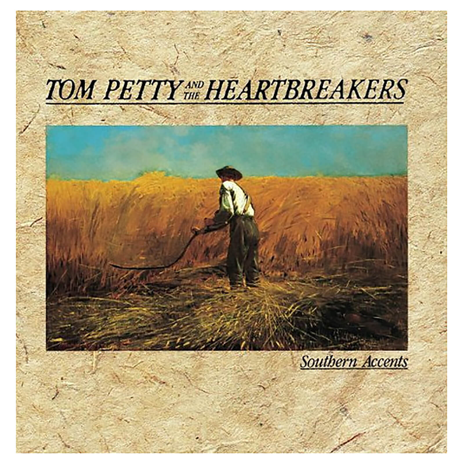 Tom Petty & The Heartbreakers - Southern Accents - Vinyl