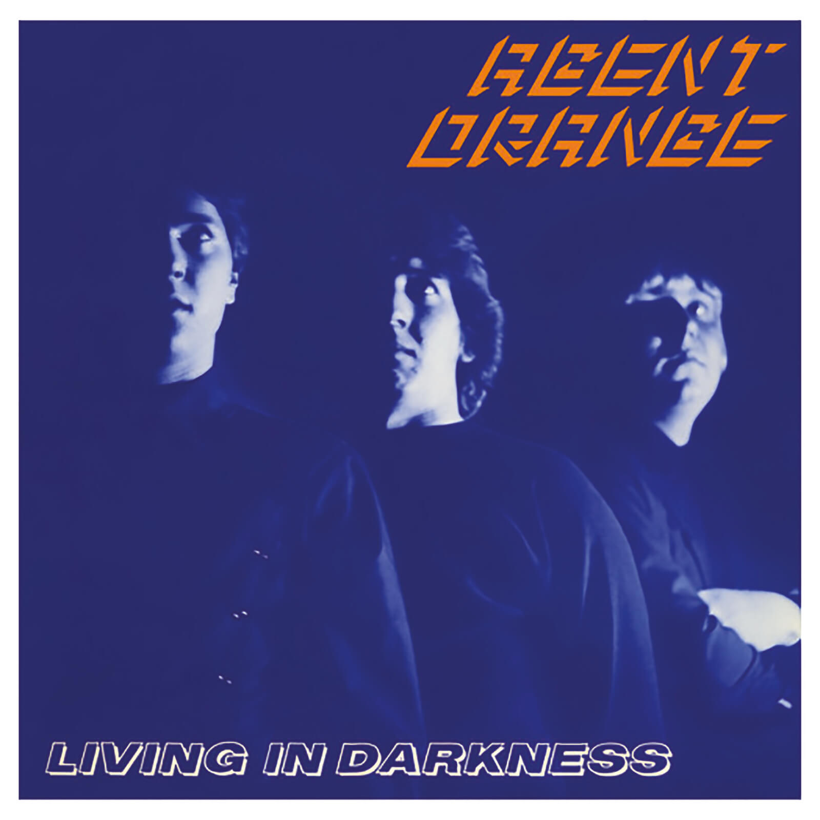 Living In Darkness Vinyl