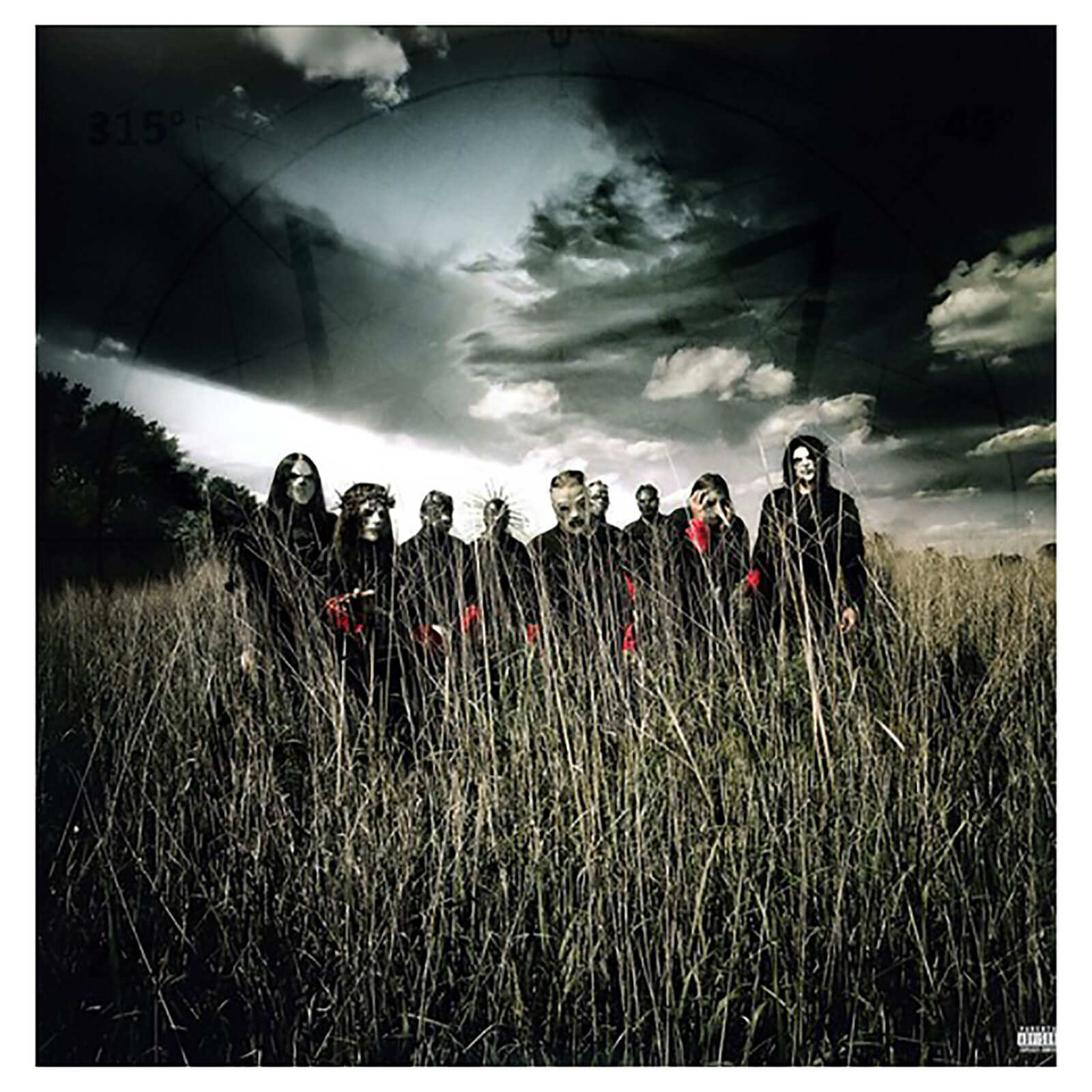 Slipknot - All Hope Is Gone - Vinyl