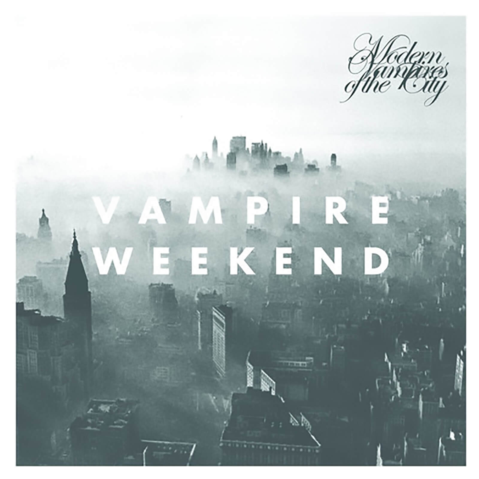 Vampire Weekend - Modern Vampires Of The City - Vinyl