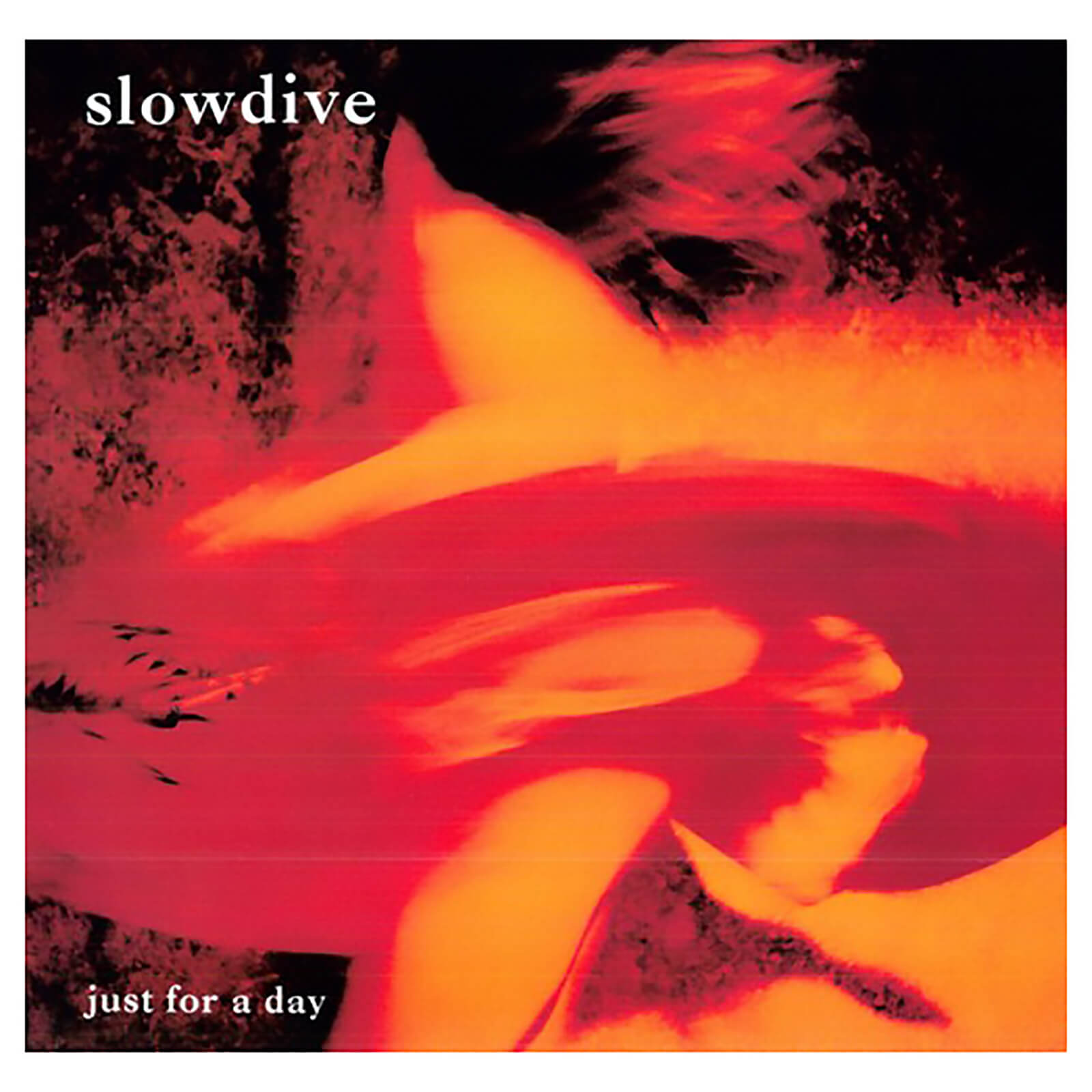 Slowdive - Just For A Day - Vinyl