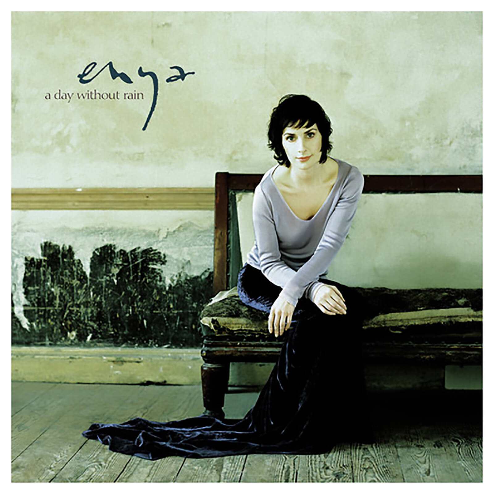 Enya - Day Without Rain - Vinyl