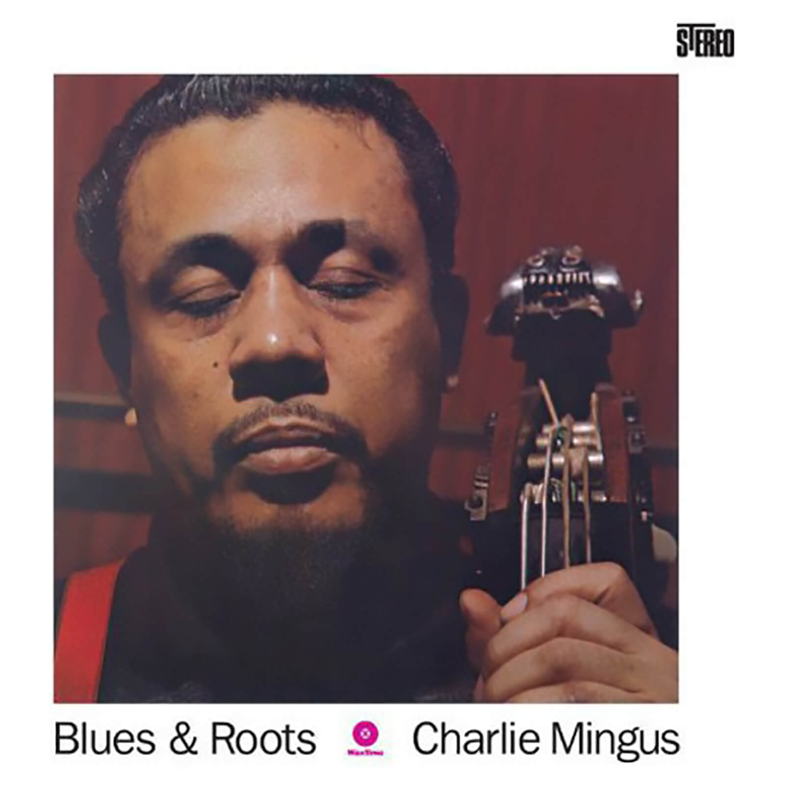 Charles Mingus - Blues & Roots - Vinyl