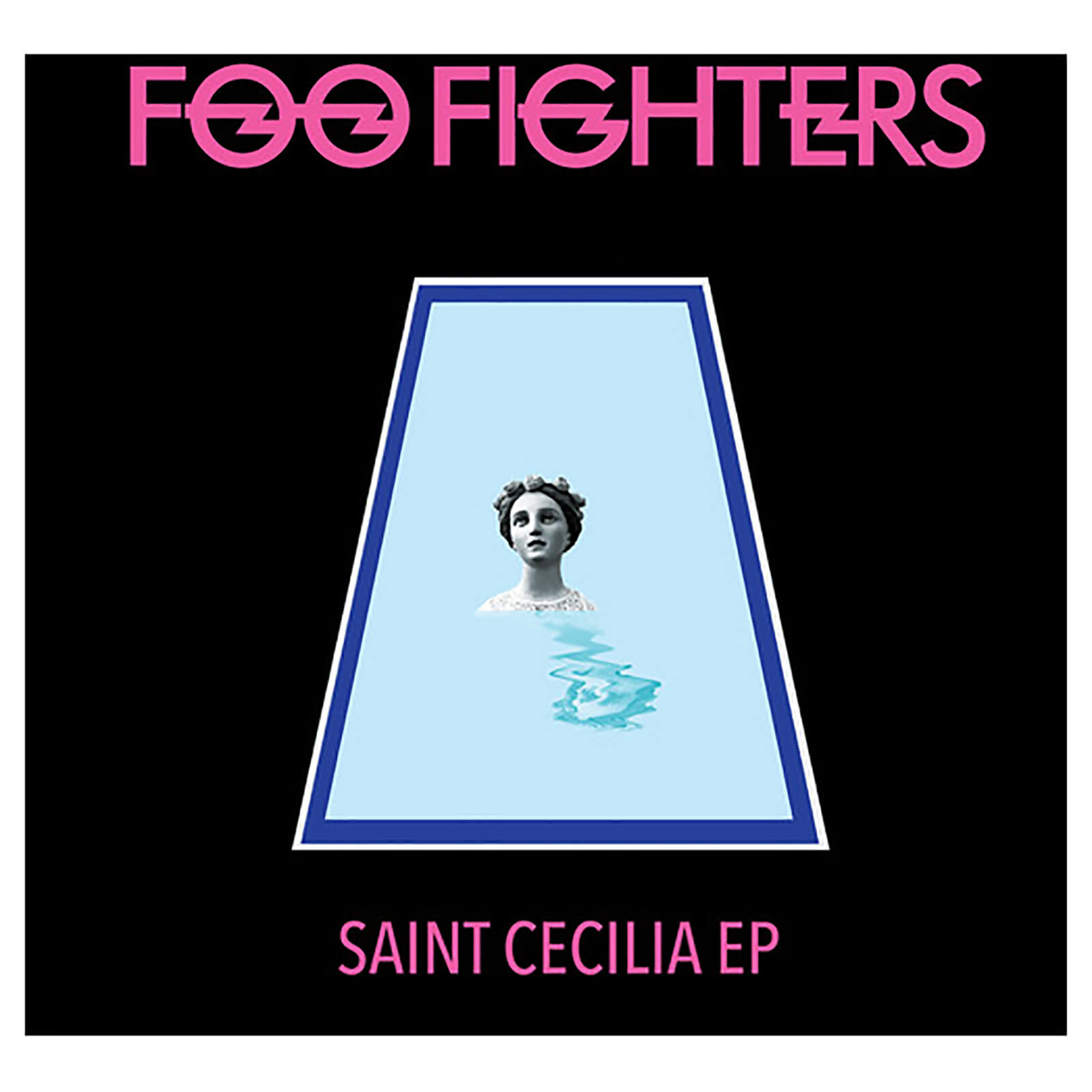 Foo Fighters - Saint Cecilia - Vinyl