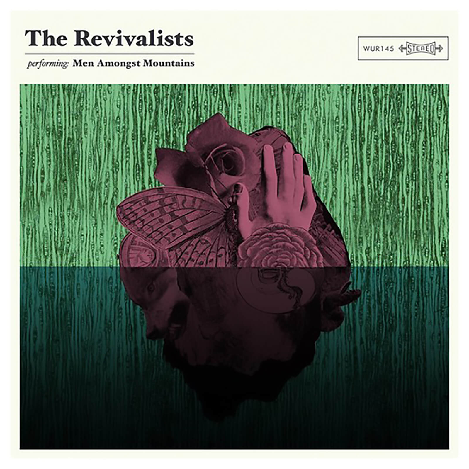 Revivalists - Men Amongst Mountains - Vinyl