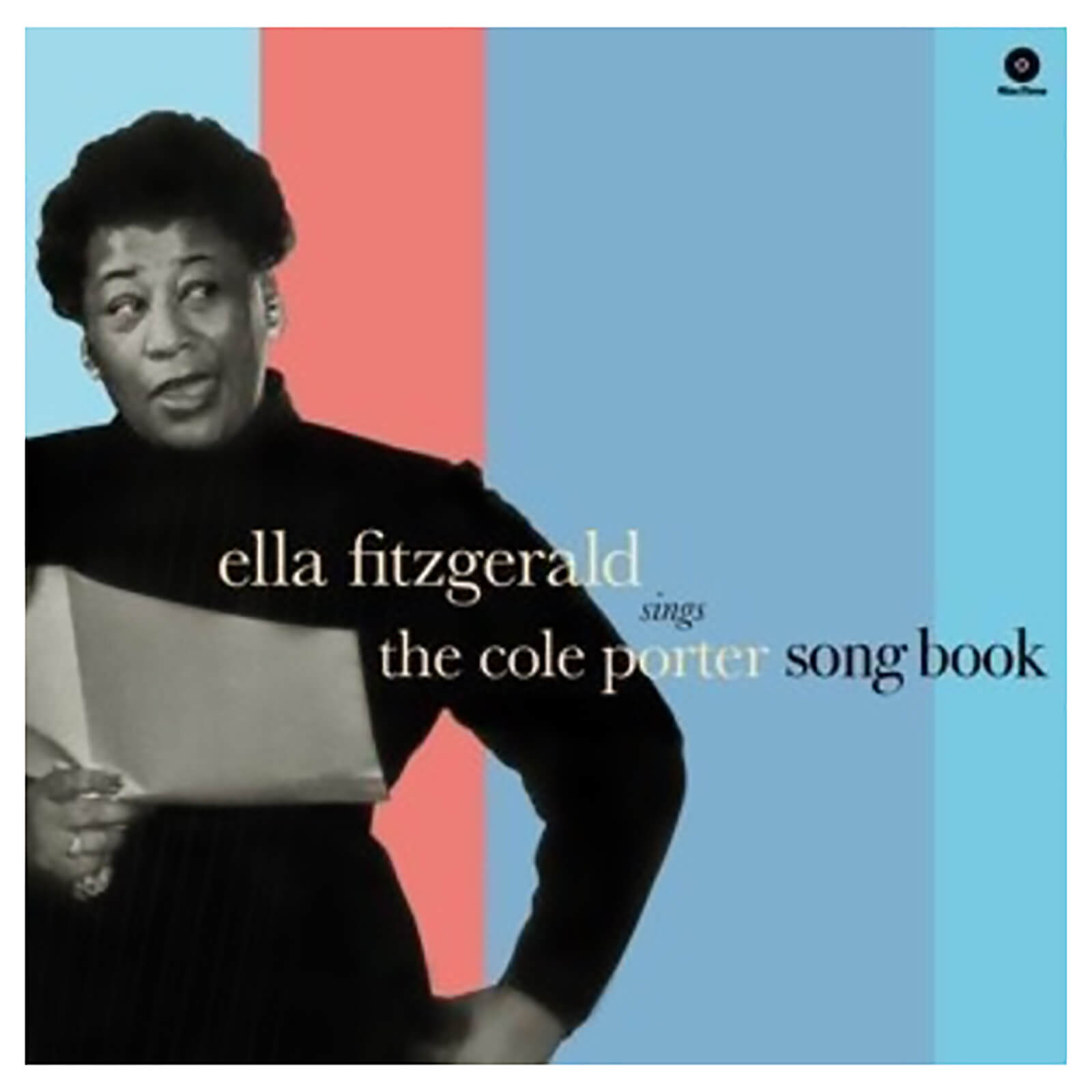 Ella Fitzgerald Sings The Cole Porter Songbook - Vinyl