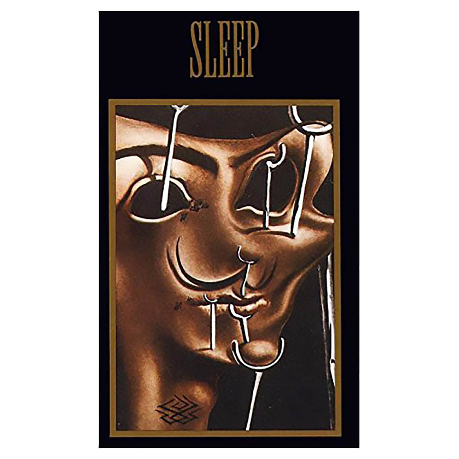 Sleep - Volume One - Vinyl