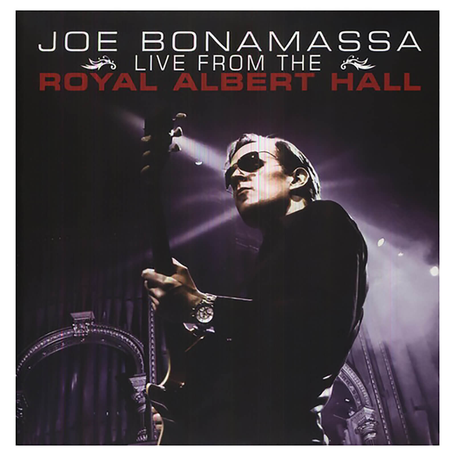Joe Bonamassa - Live From The Royal Albert Hall - Vinyl