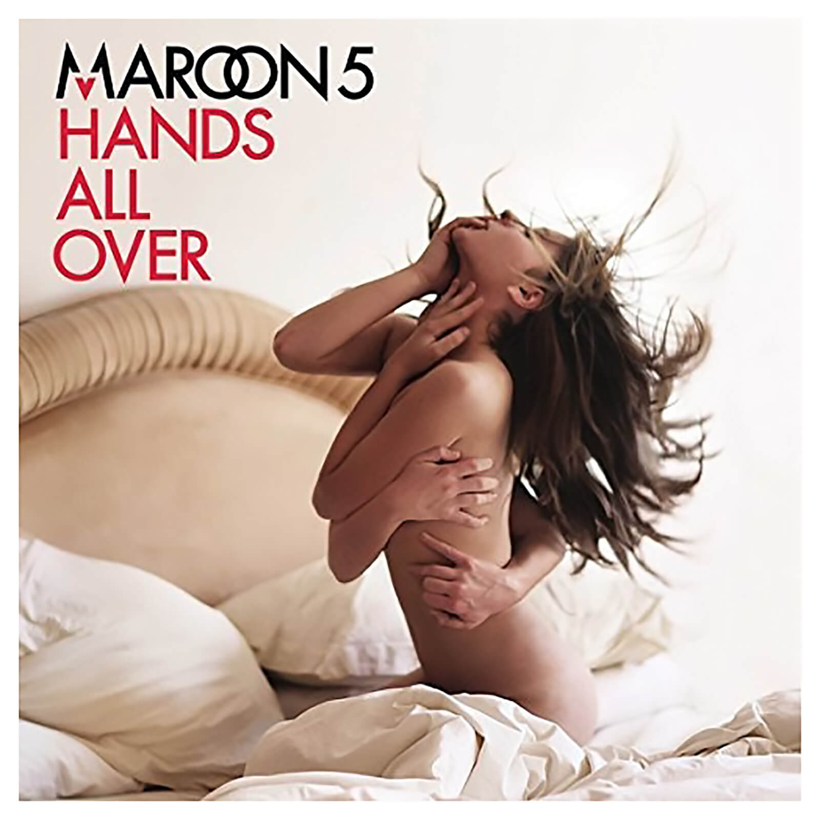 Maroon 5 - Hands All Over - Vinyl