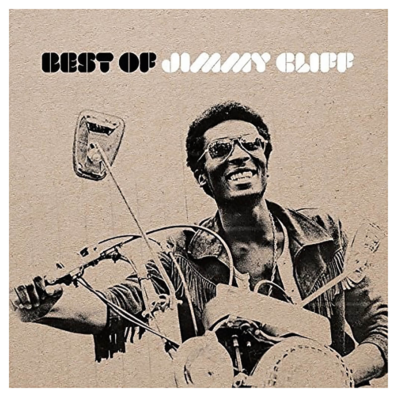 Jimmy Cliff - Best Of Jimmy Cliff - Vinyl