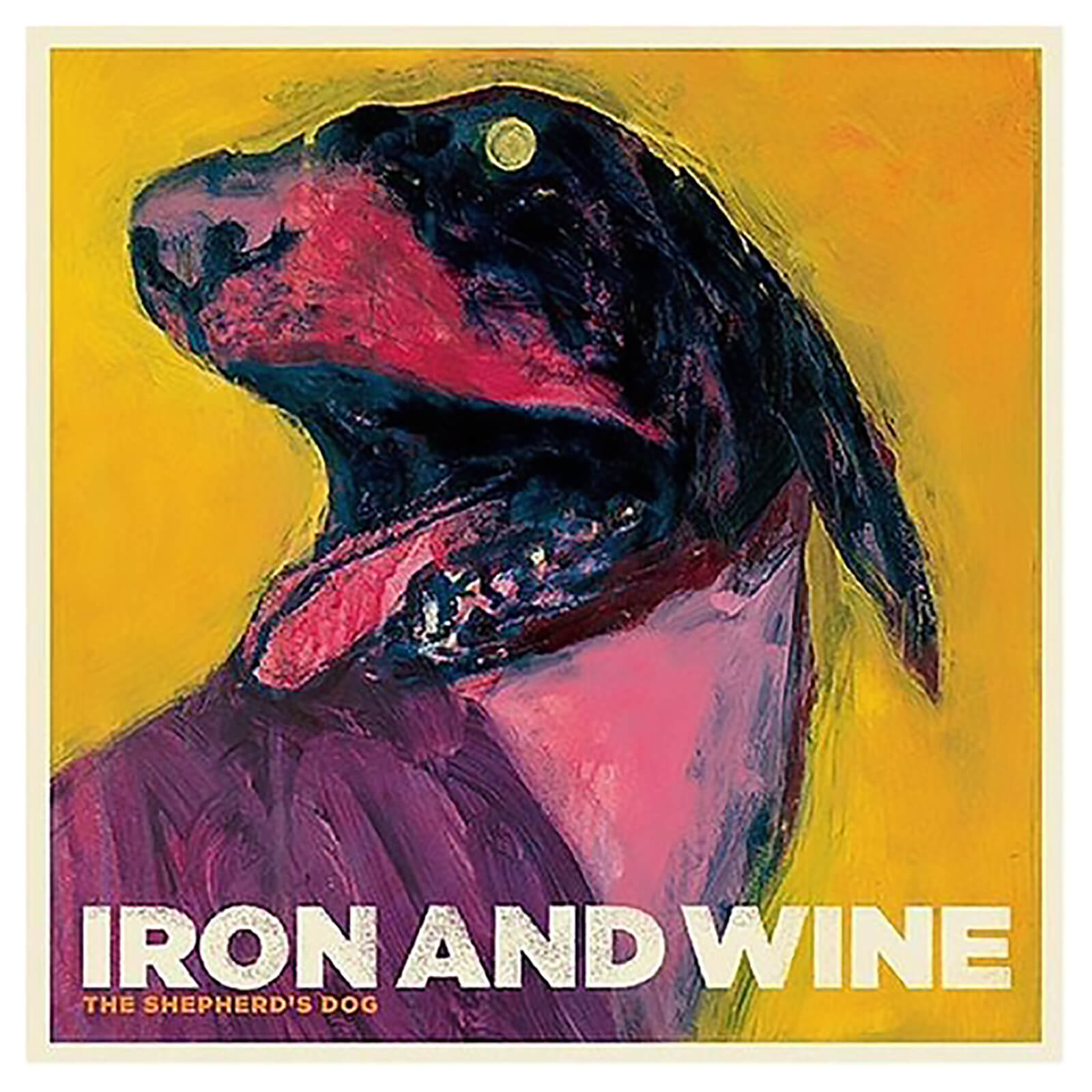 Iron & Wine - Shepherd