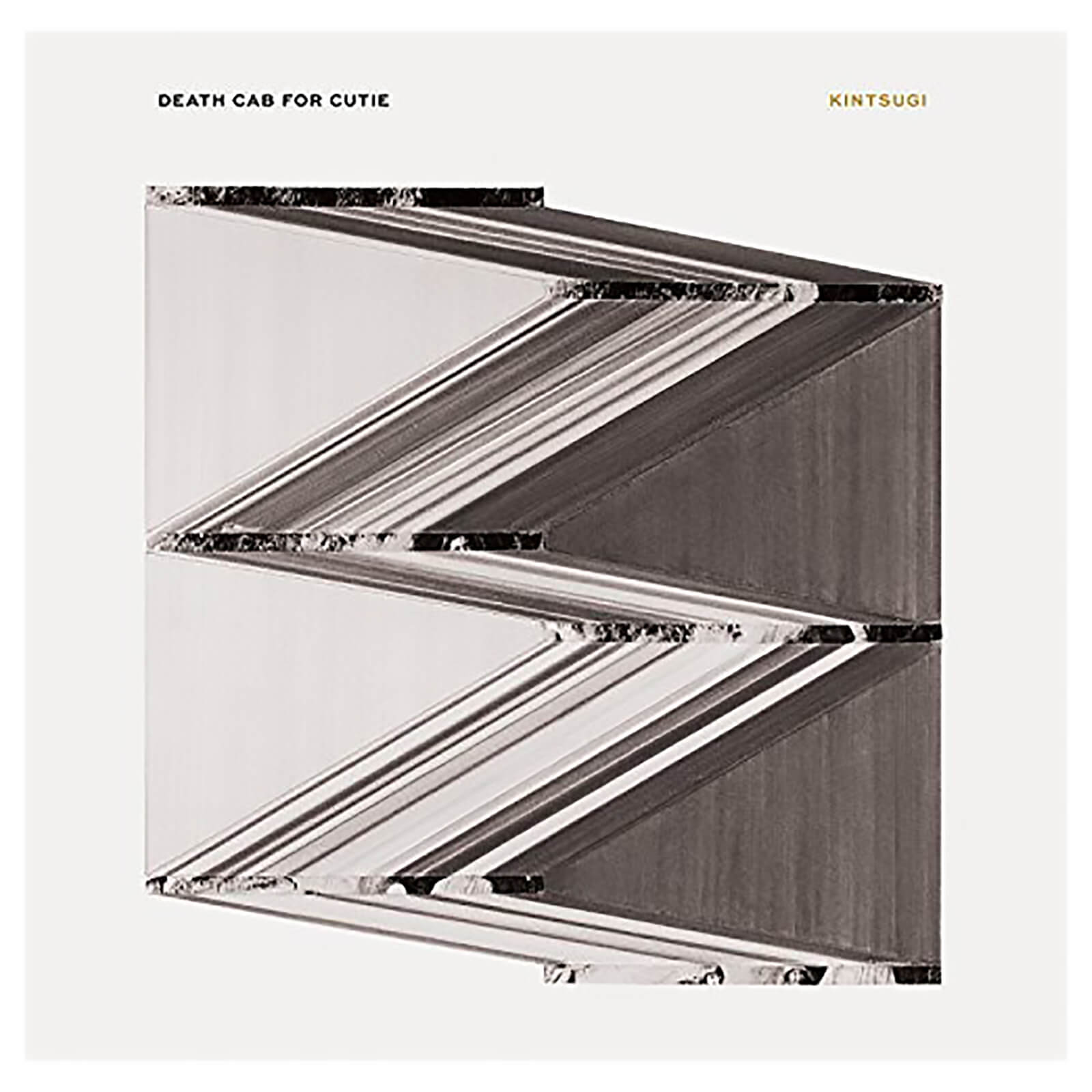 Death Cab For Cutie - Kintsugi - Vinyl