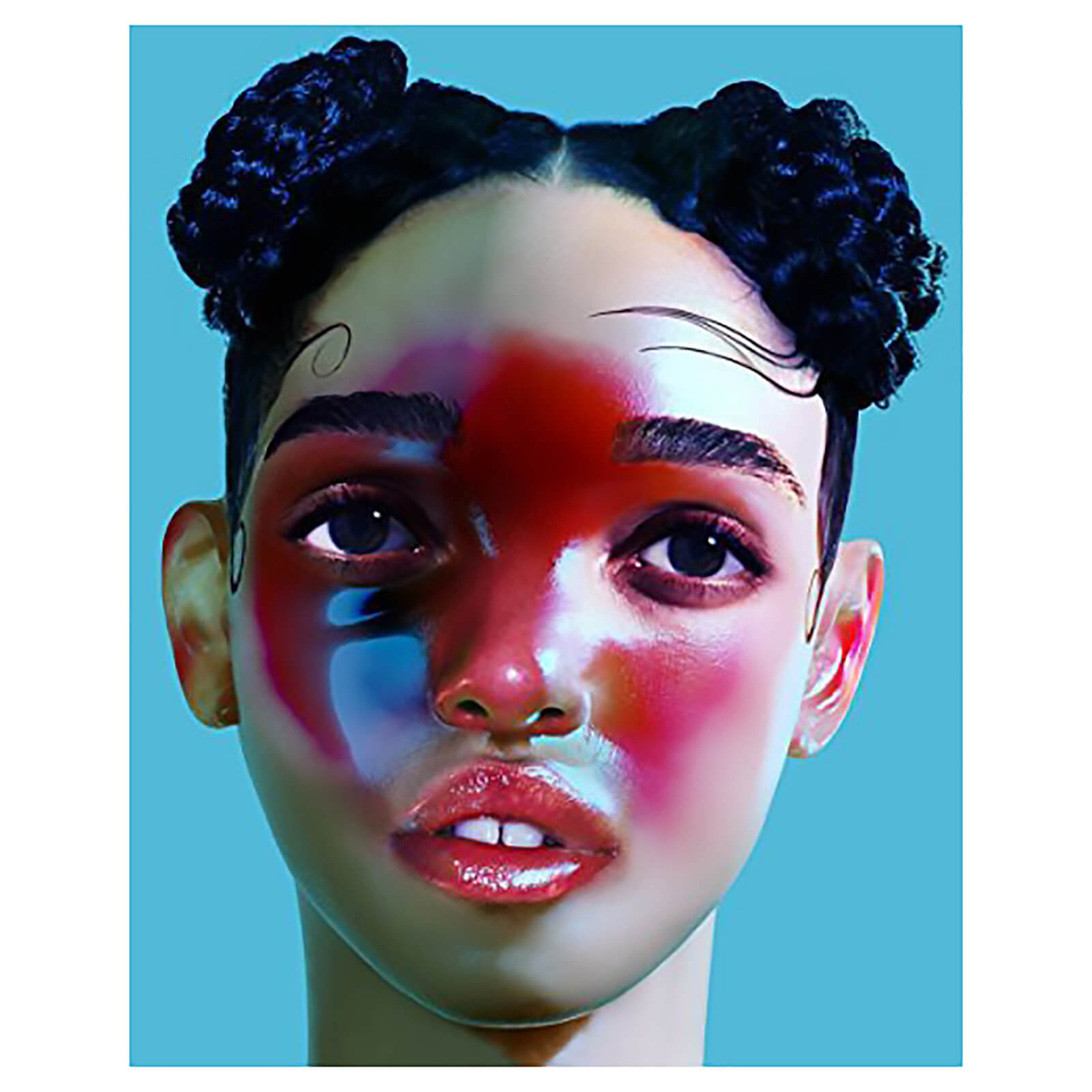 Fka Twigs - Lp1 - Vinyl