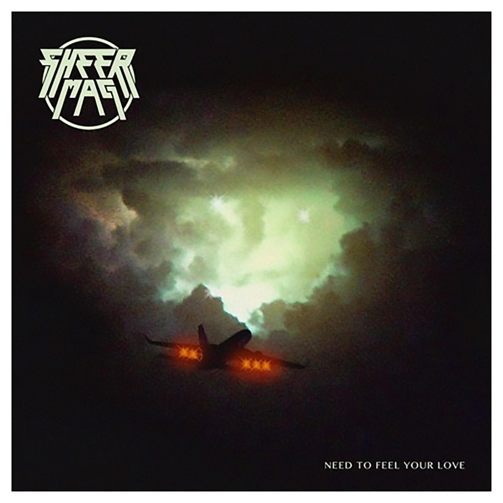 Sheer Mag - Need To Feel Your Love - Vinyl