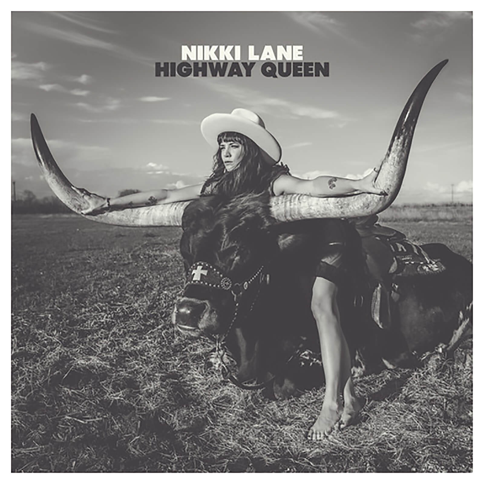 Nikki Lane - Highway Queen - Vinyl