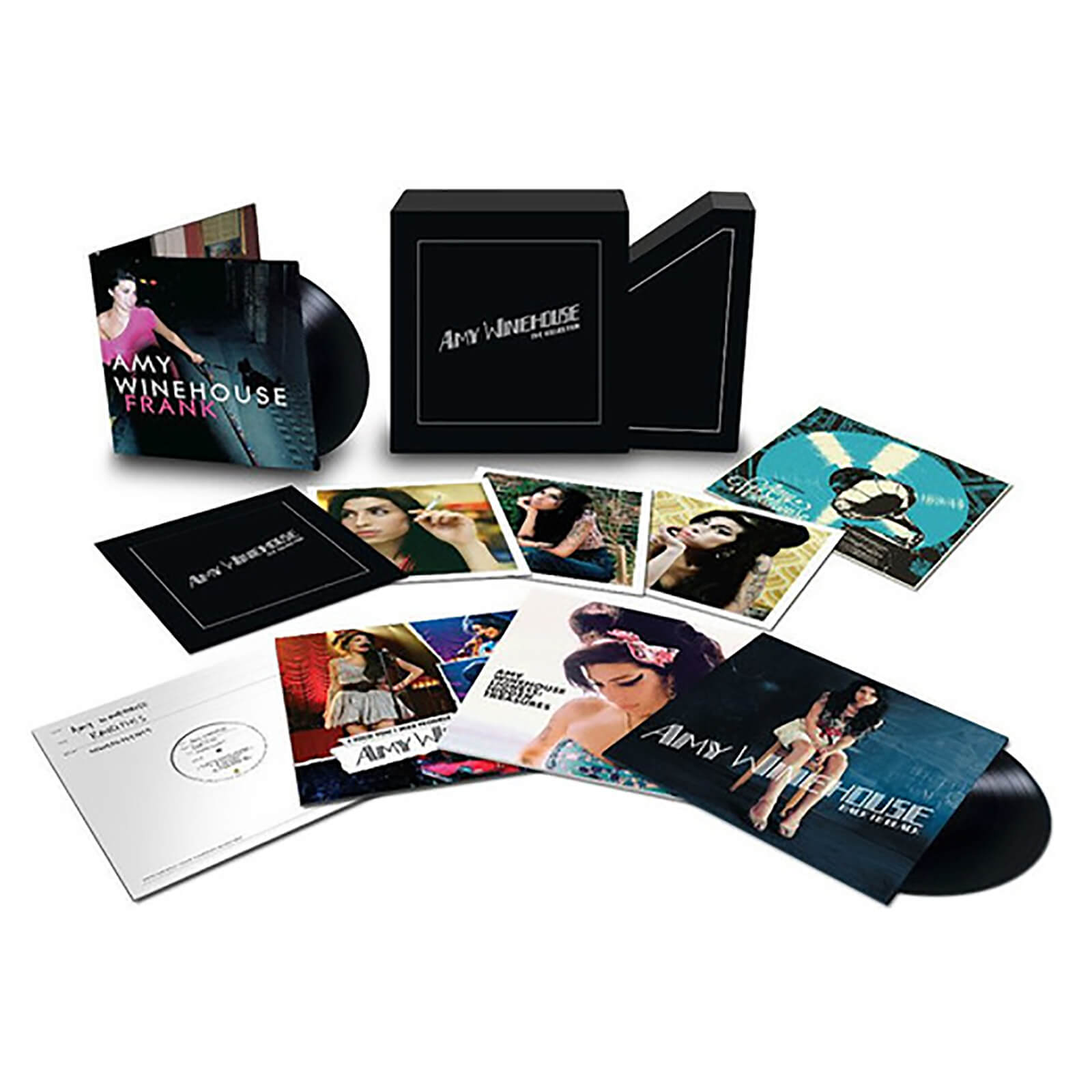 Amy Winehouse - Collection - Vinyl