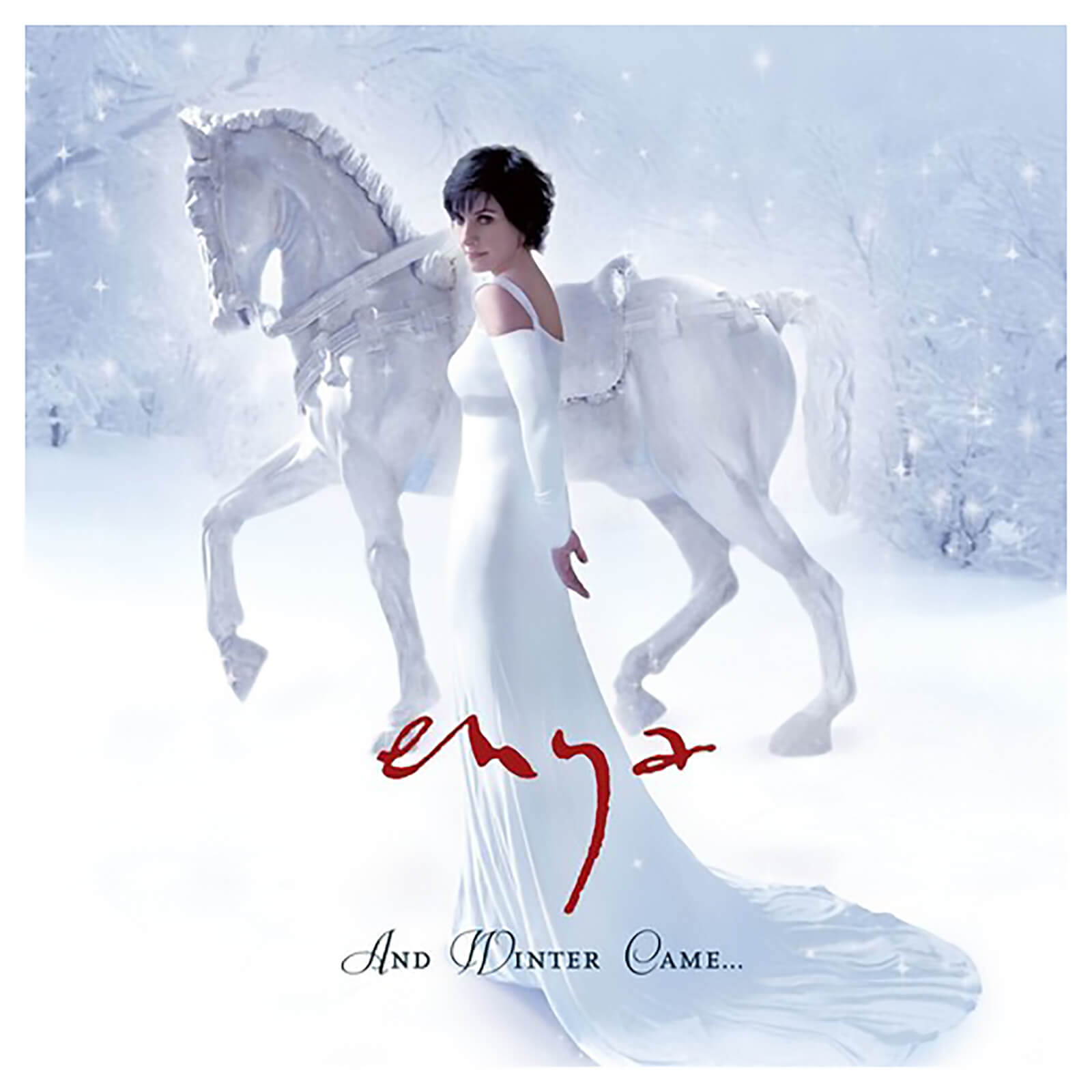 Enya - & Winter Came - Vinyl