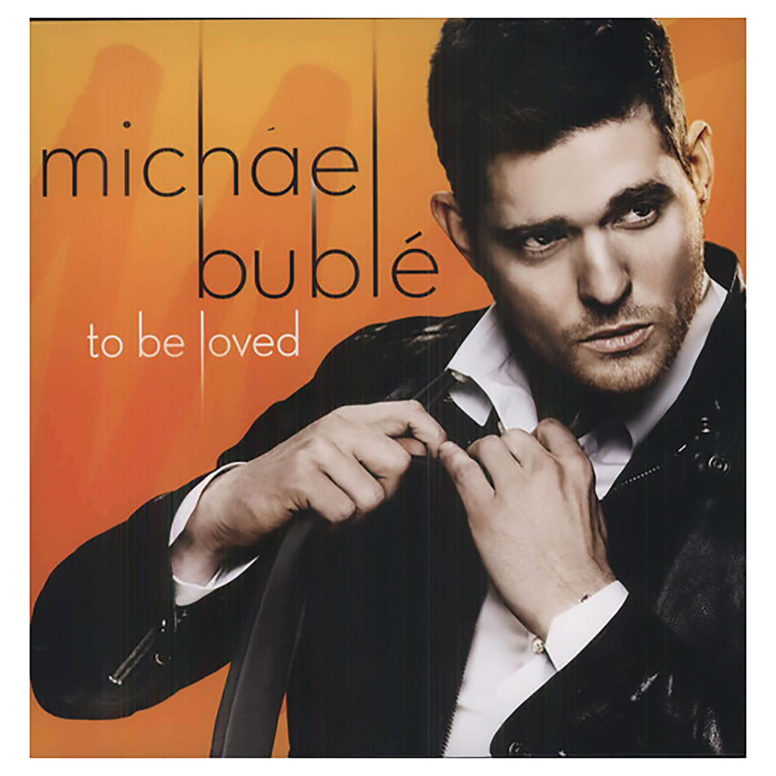 Michael Buble - To Be Loved - Vinyl