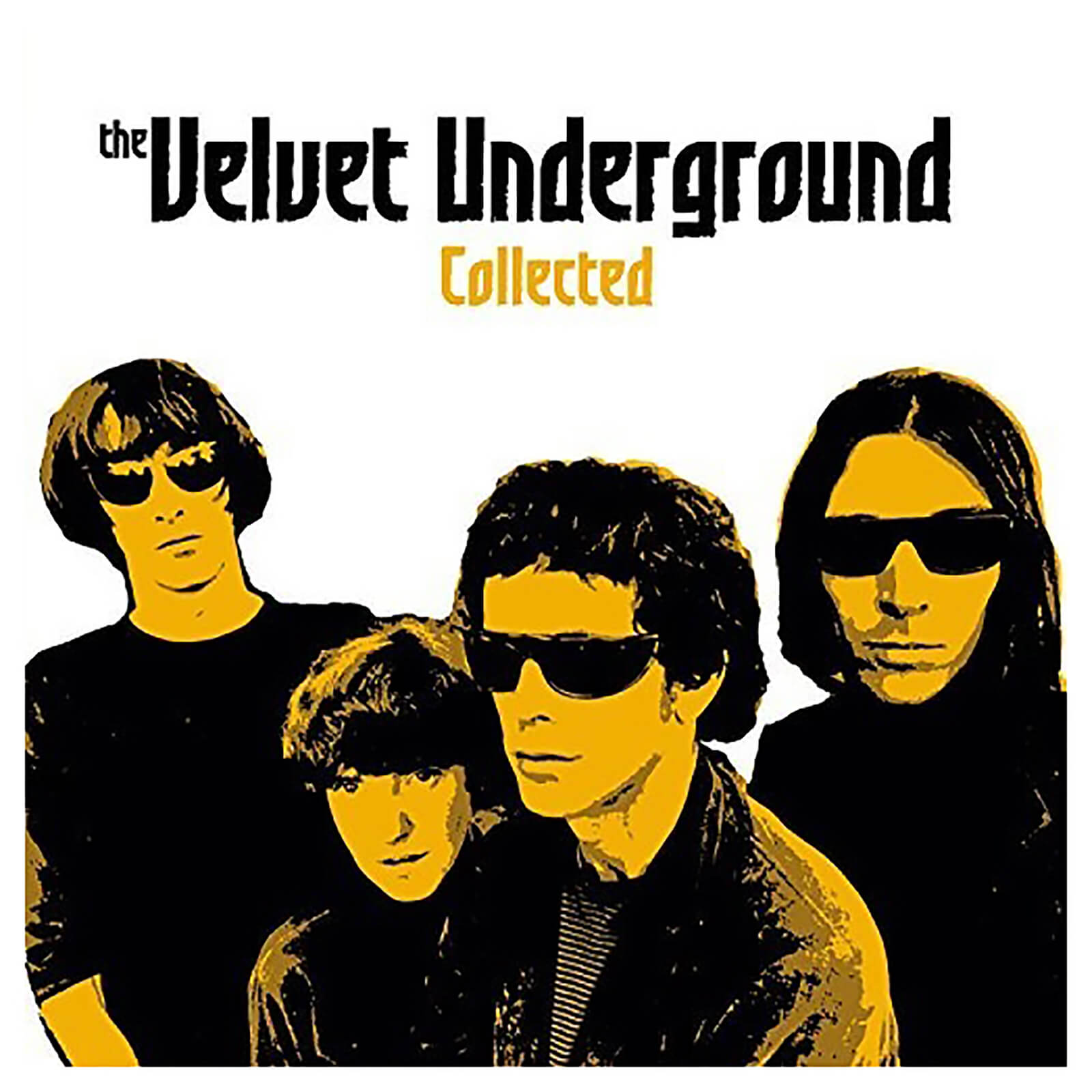 Velvet Underground - Collected - Vinyl