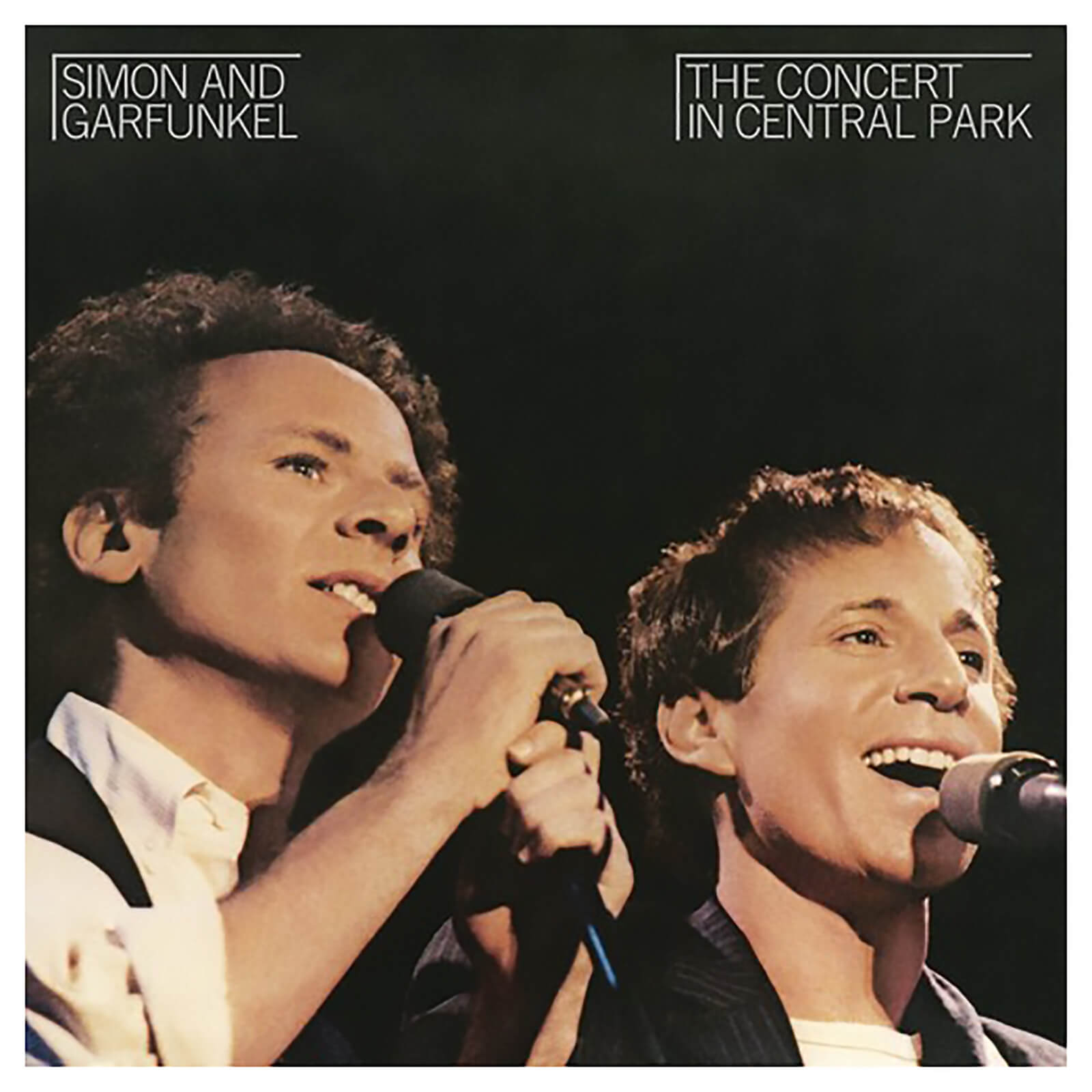 Simon & Garfunkel - Concert In Central Park - Vinyl