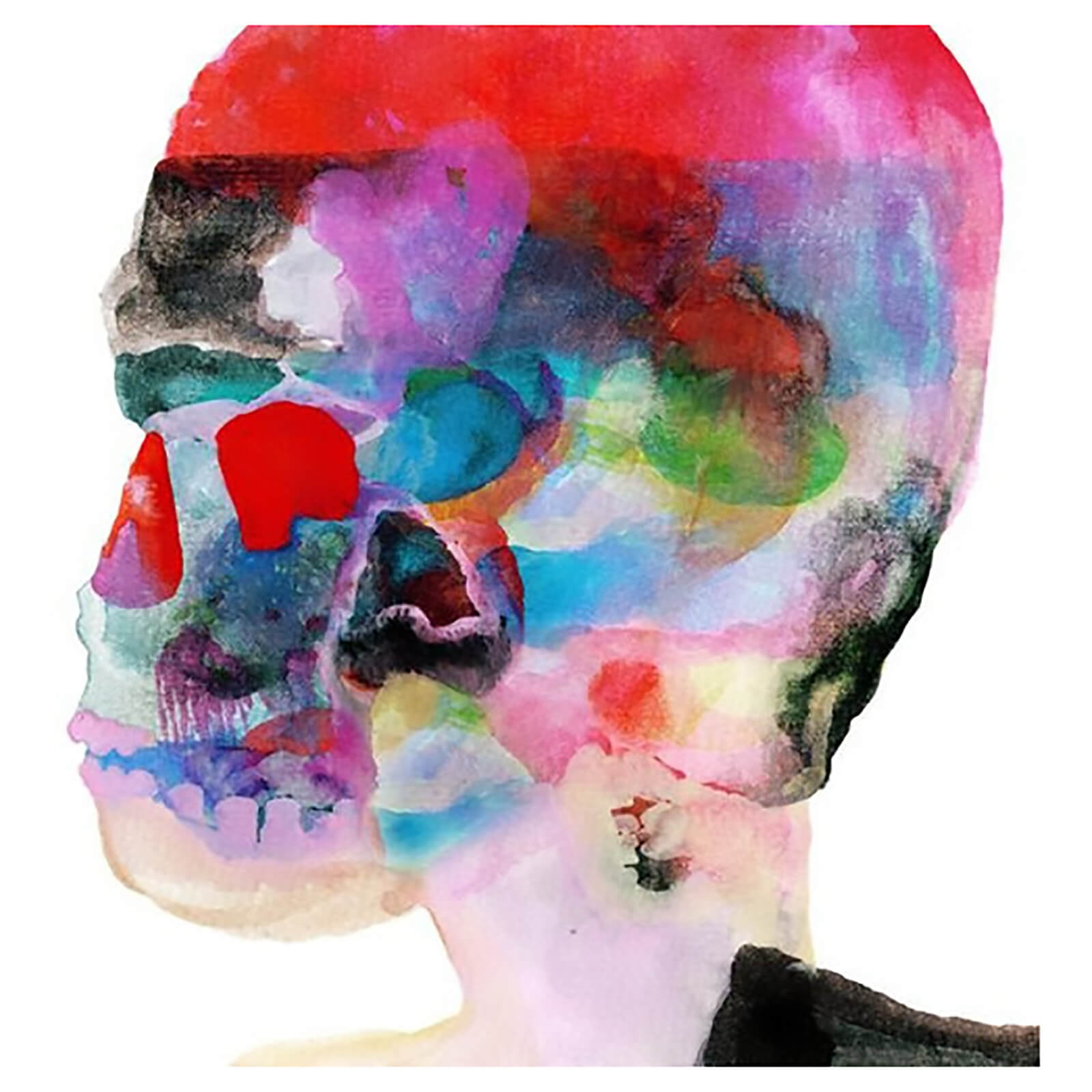 Spoon - Hot Thoughts - Vinyl