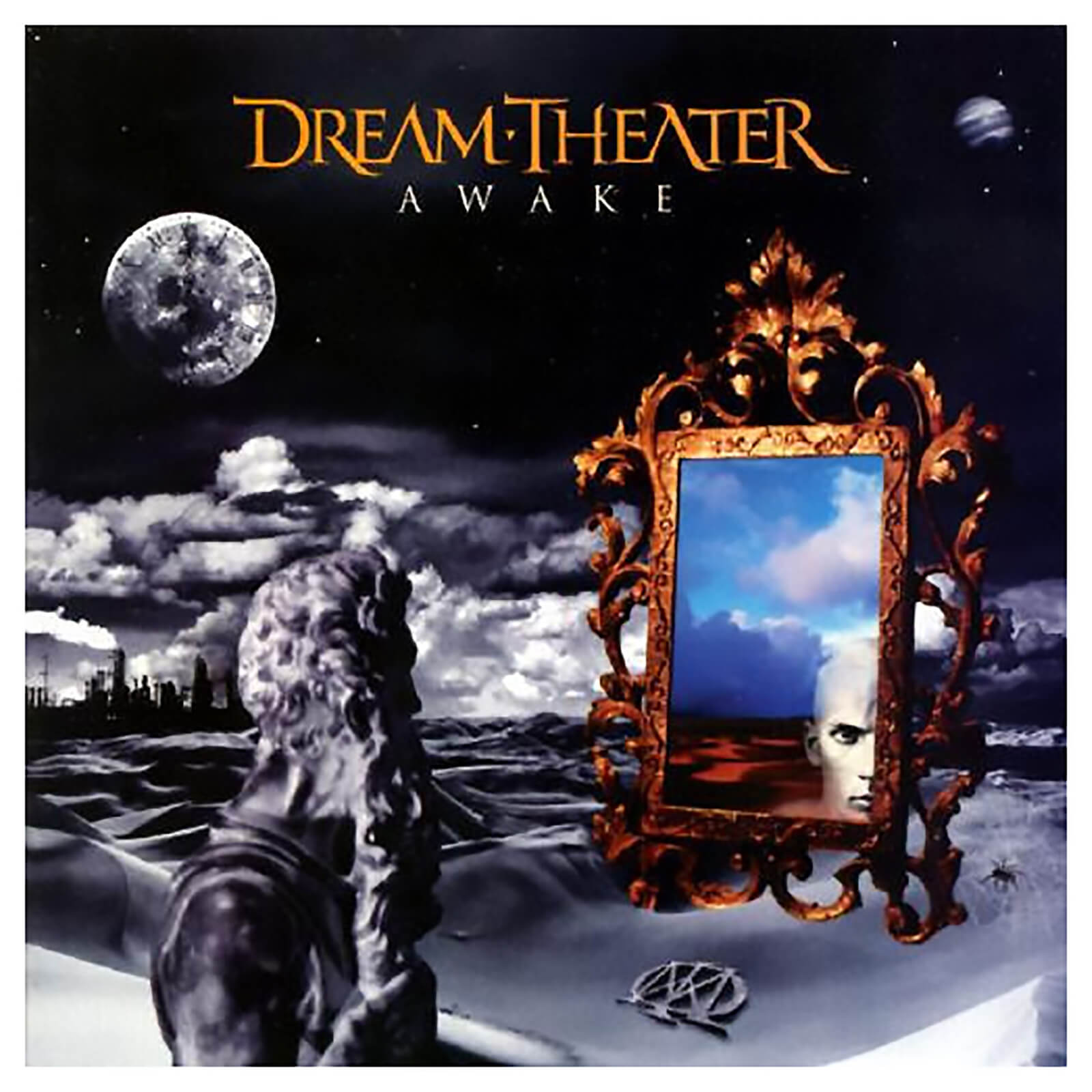 Dream Theater - Awake - Vinyl