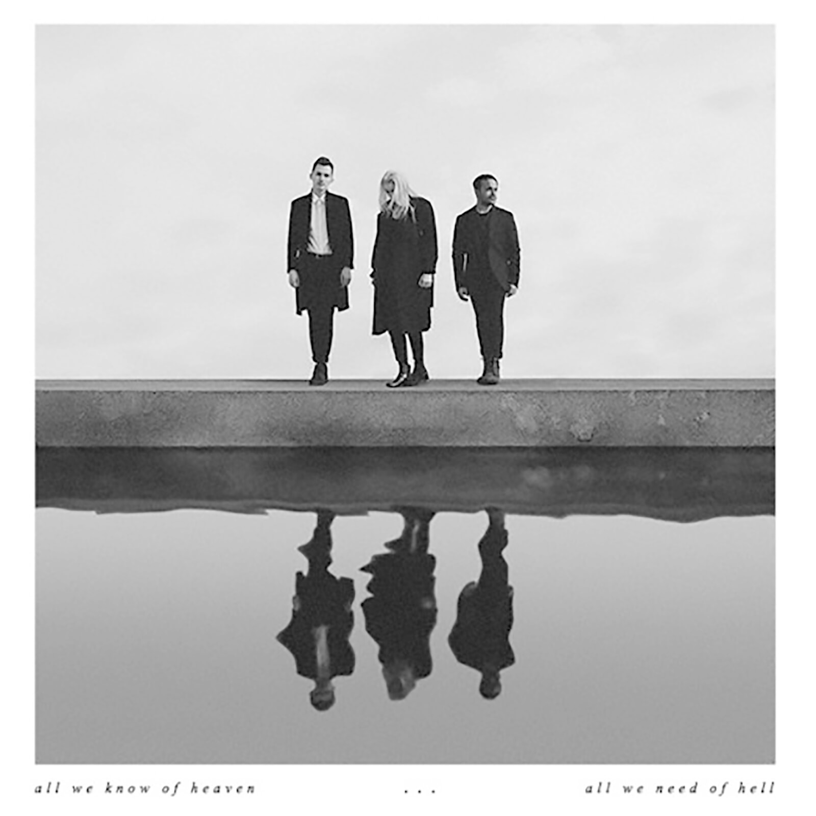 Pvris - All We Know Of Heaven All We Need Of Hell - Vinyl