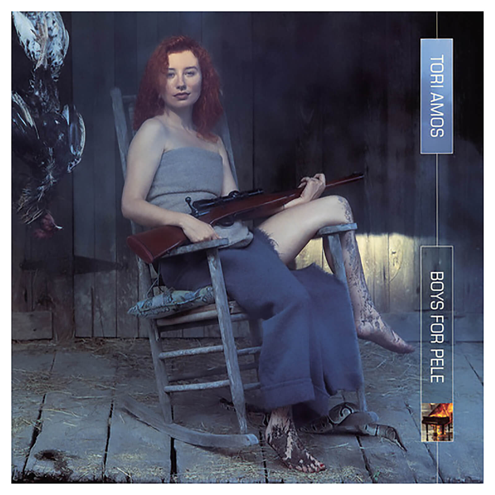 Tori Amos - Boys For Pele - Vinyl